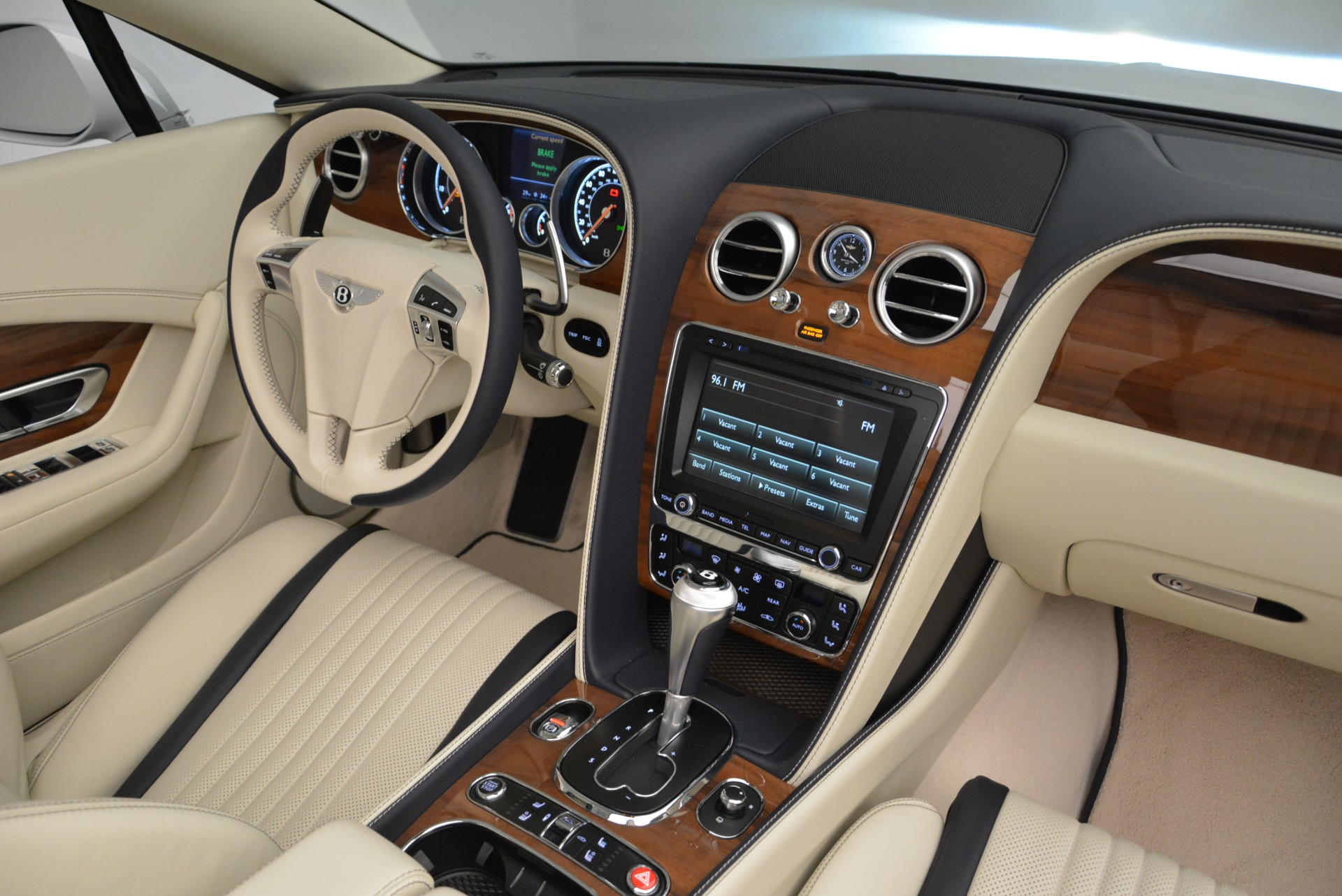 New 2018 Bentley Continental GT Timeless Series For Sale In Westport, CT 1597_p29