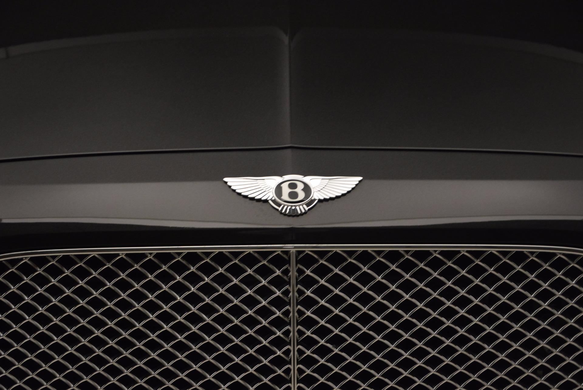 Used 2014 Bentley Flying Spur W12 For Sale In Westport, CT 1598_p19