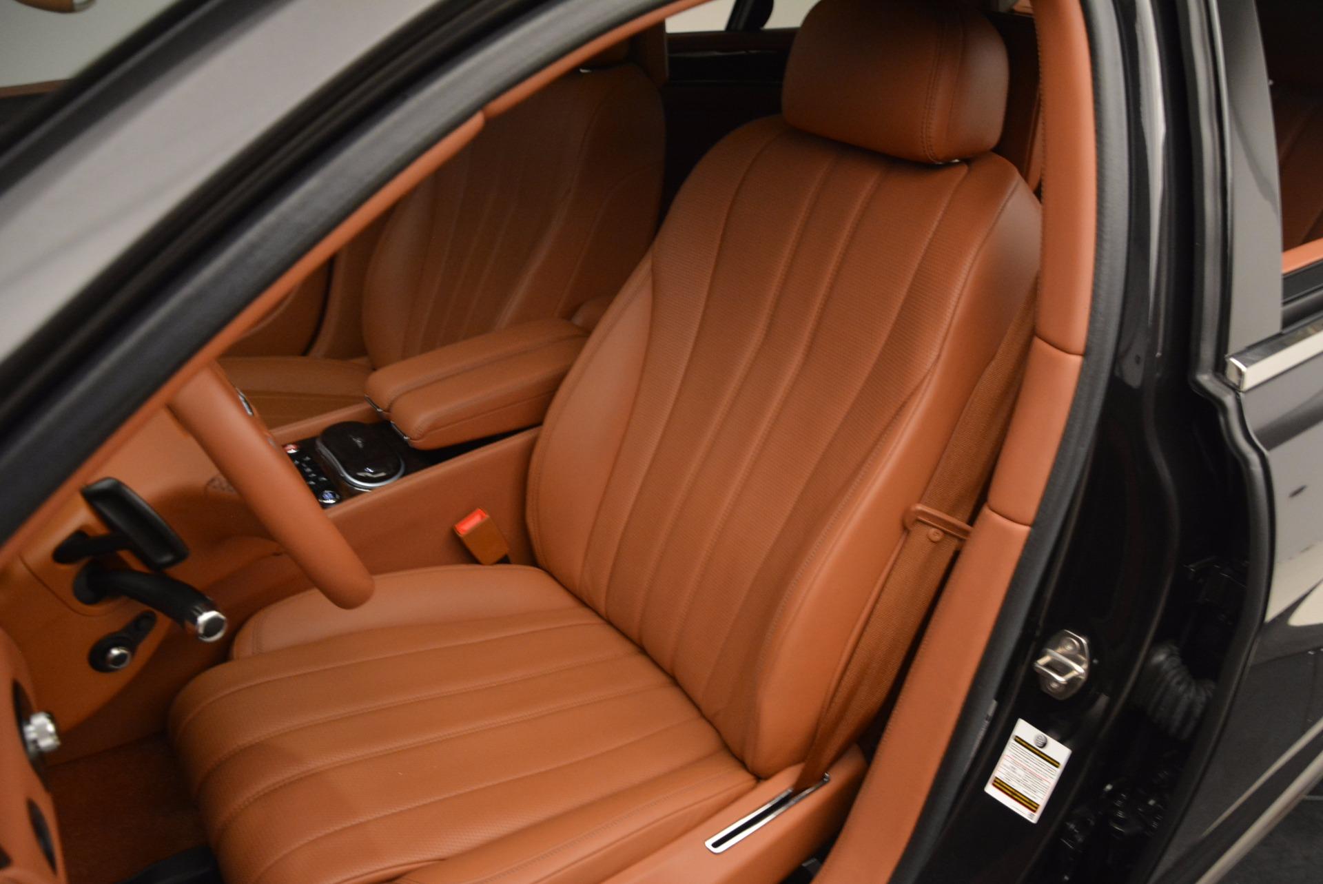 Used 2014 Bentley Flying Spur W12 For Sale In Westport, CT 1598_p28