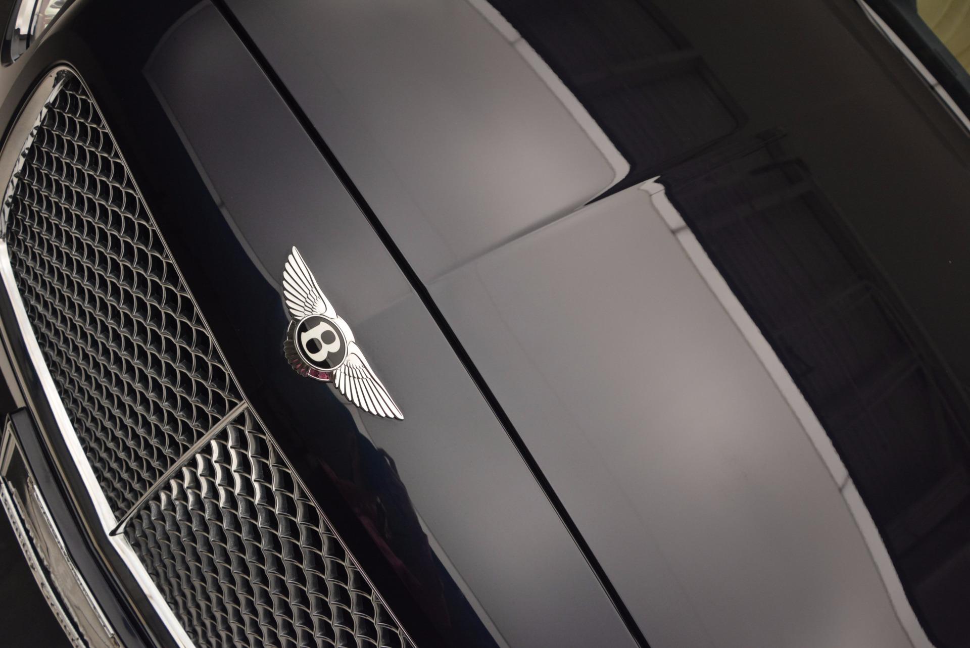 Used 2012 Bentley Continental GTC  For Sale In Westport, CT 16_p27