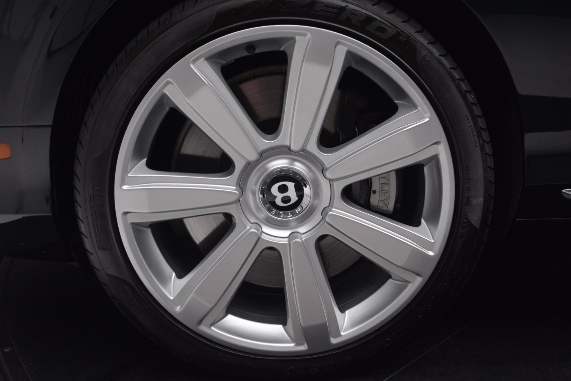 Used 2012 Bentley Continental GTC  For Sale In Westport, CT 16_p29