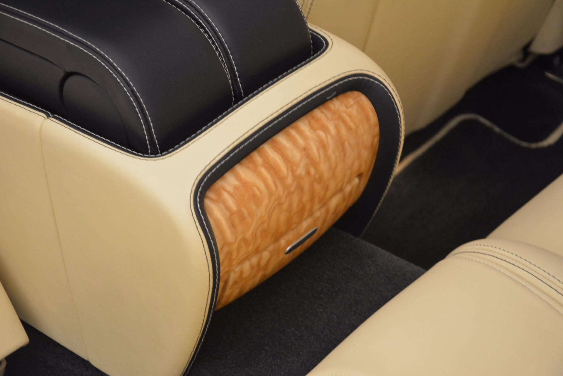 Used 2012 Bentley Continental GTC  For Sale In Westport, CT 16_p39
