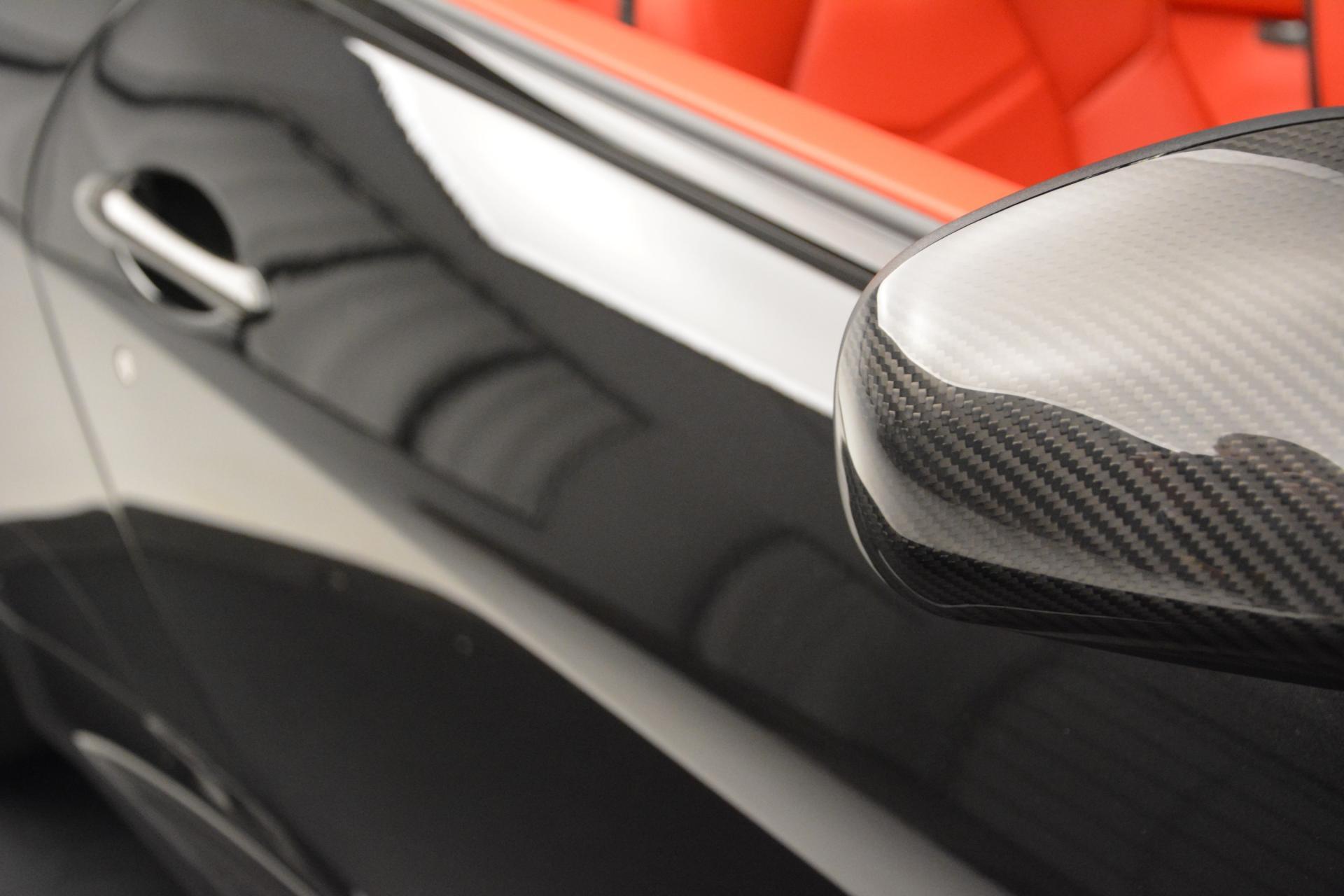 New 2016 Maserati GranTurismo Convertible MC For Sale In Westport, CT 160_p31