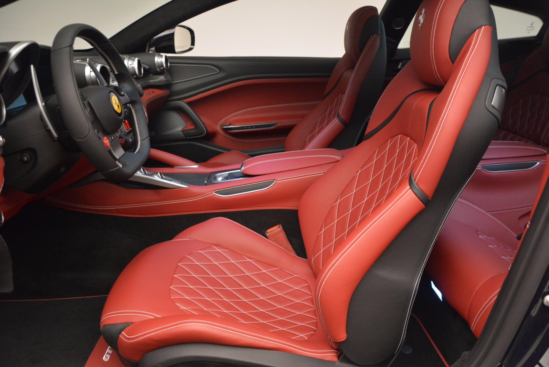 Used 2017 Ferrari GTC4Lusso  For Sale In Westport, CT 1601_p14