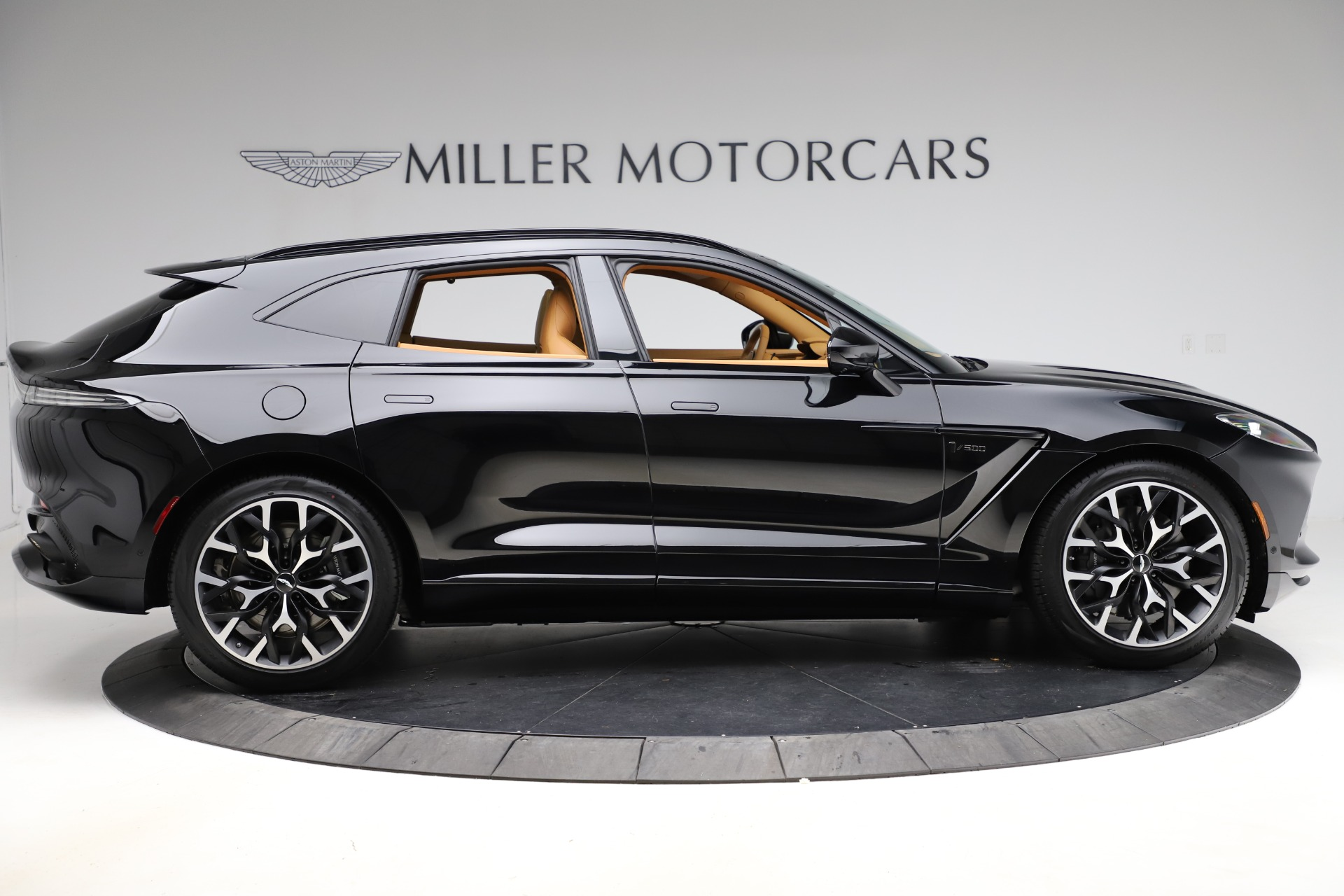 New 2020 Aston Martin DBX  For Sale In Westport, CT 1602_p8