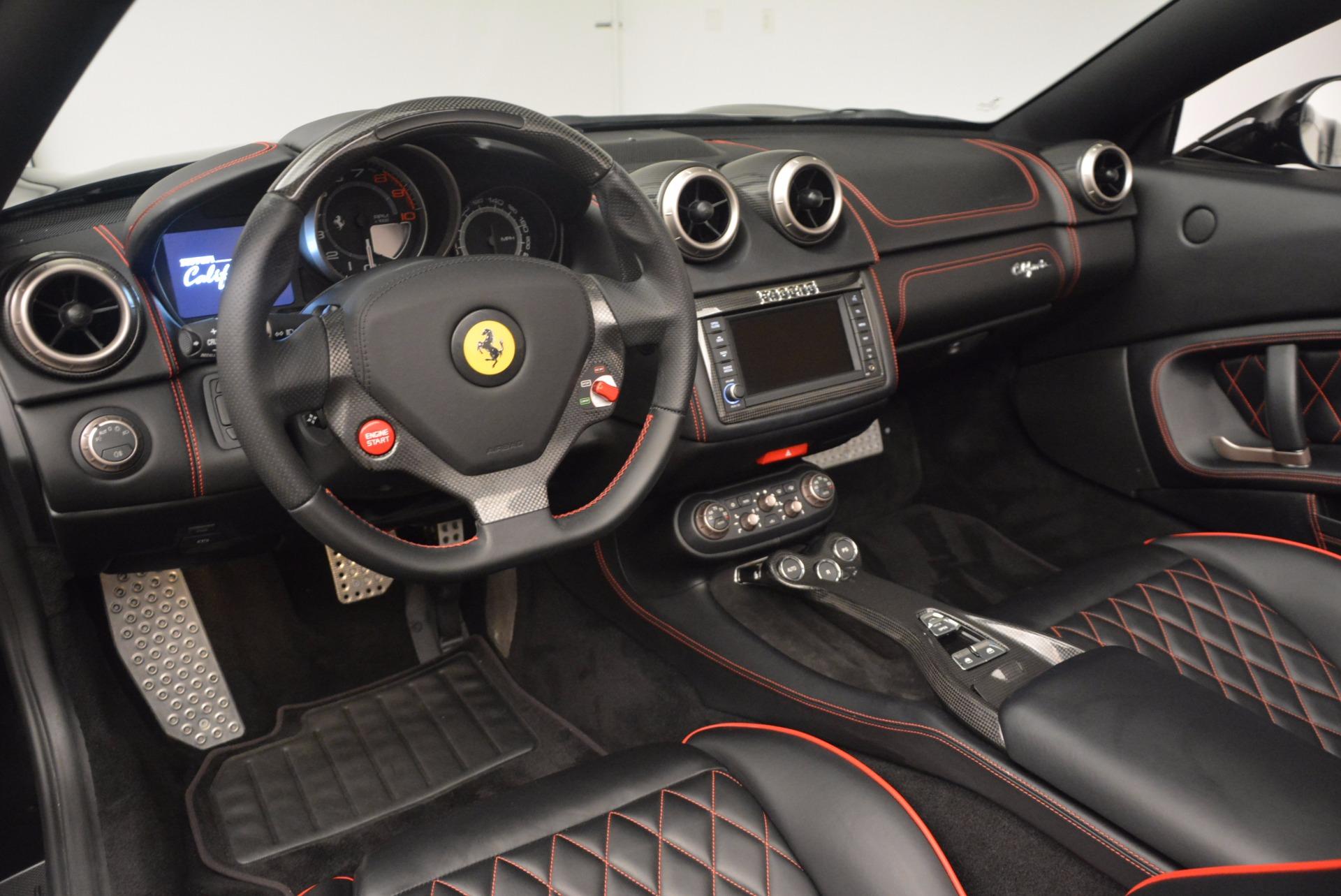 Used 2013 Ferrari California  For Sale In Westport, CT 1603_p25