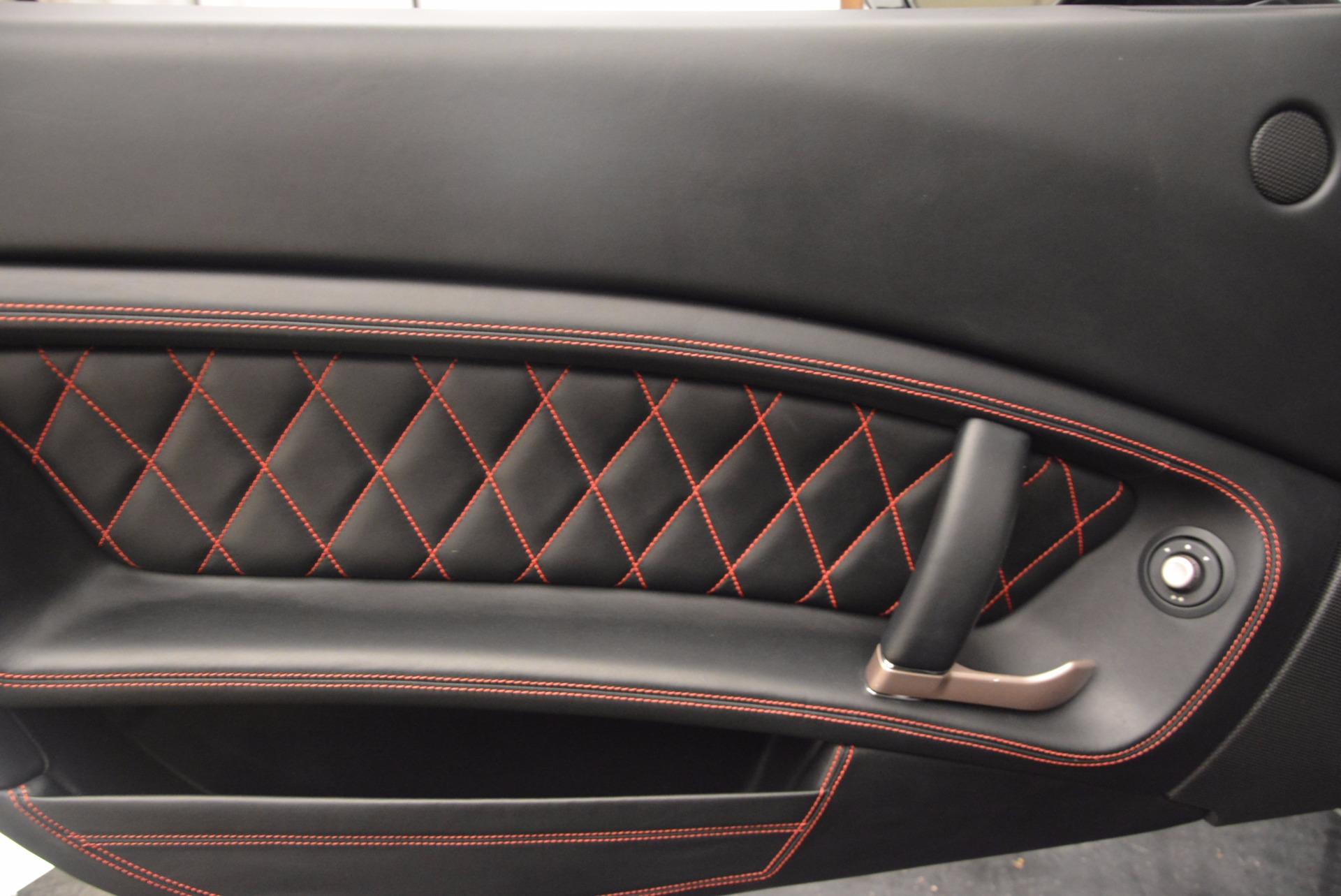 Used 2013 Ferrari California  For Sale In Westport, CT 1603_p28
