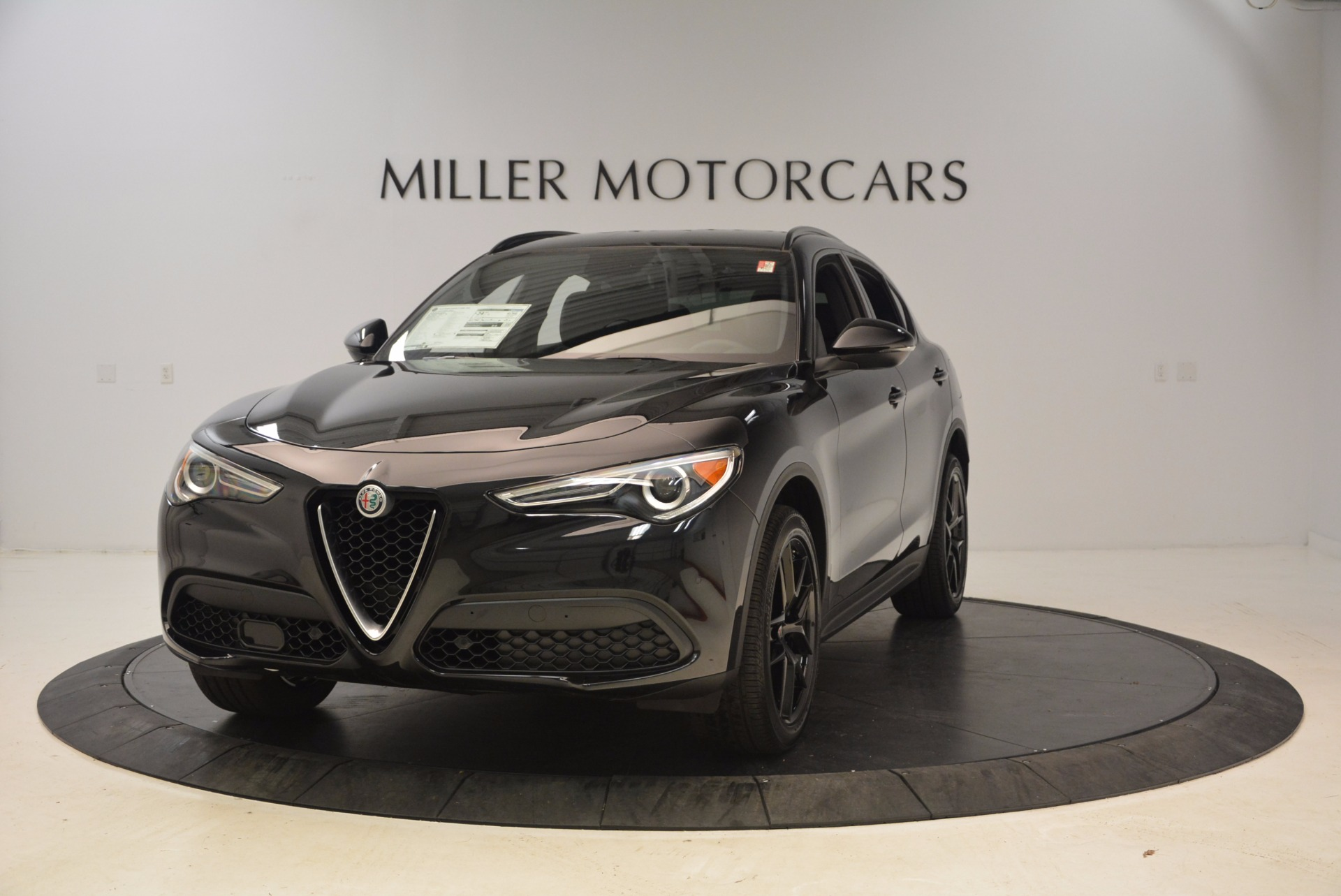 new 2018 alfa romeo stelvio ti sport q4 westport ct. Black Bedroom Furniture Sets. Home Design Ideas