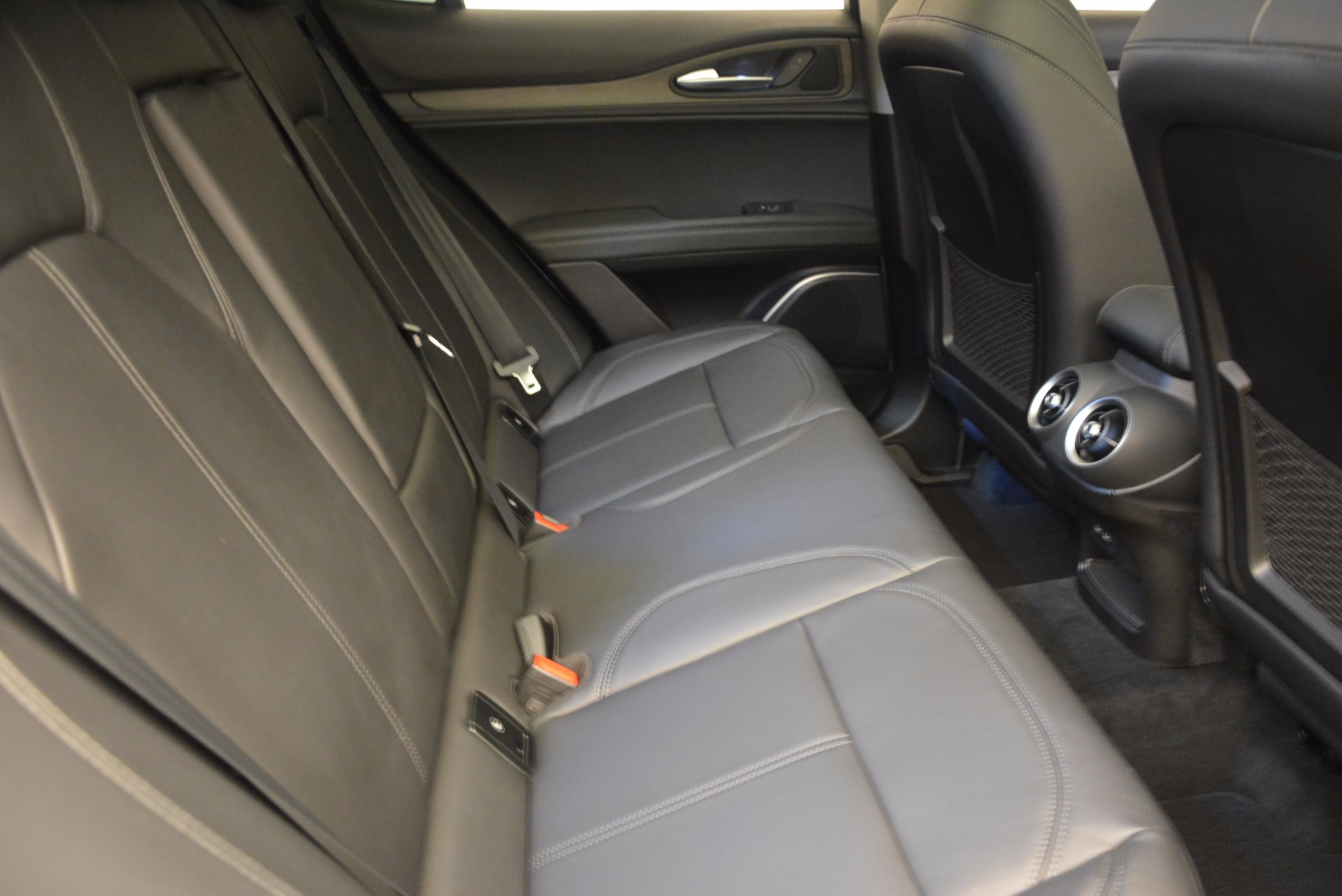 New 2018 Alfa Romeo Stelvio Ti Q4 For Sale In Westport, CT 1606_p23