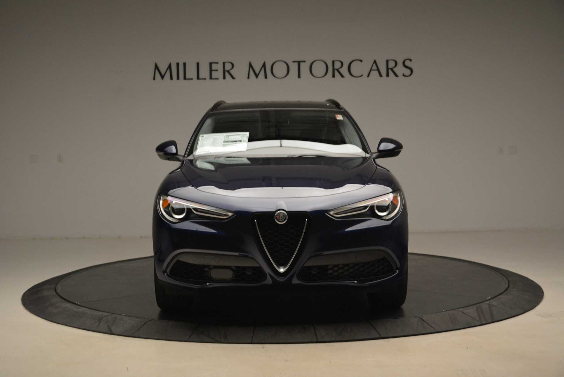 New 2018 Alfa Romeo Stelvio Sport Q4 For Sale In Westport, CT 1611_p12