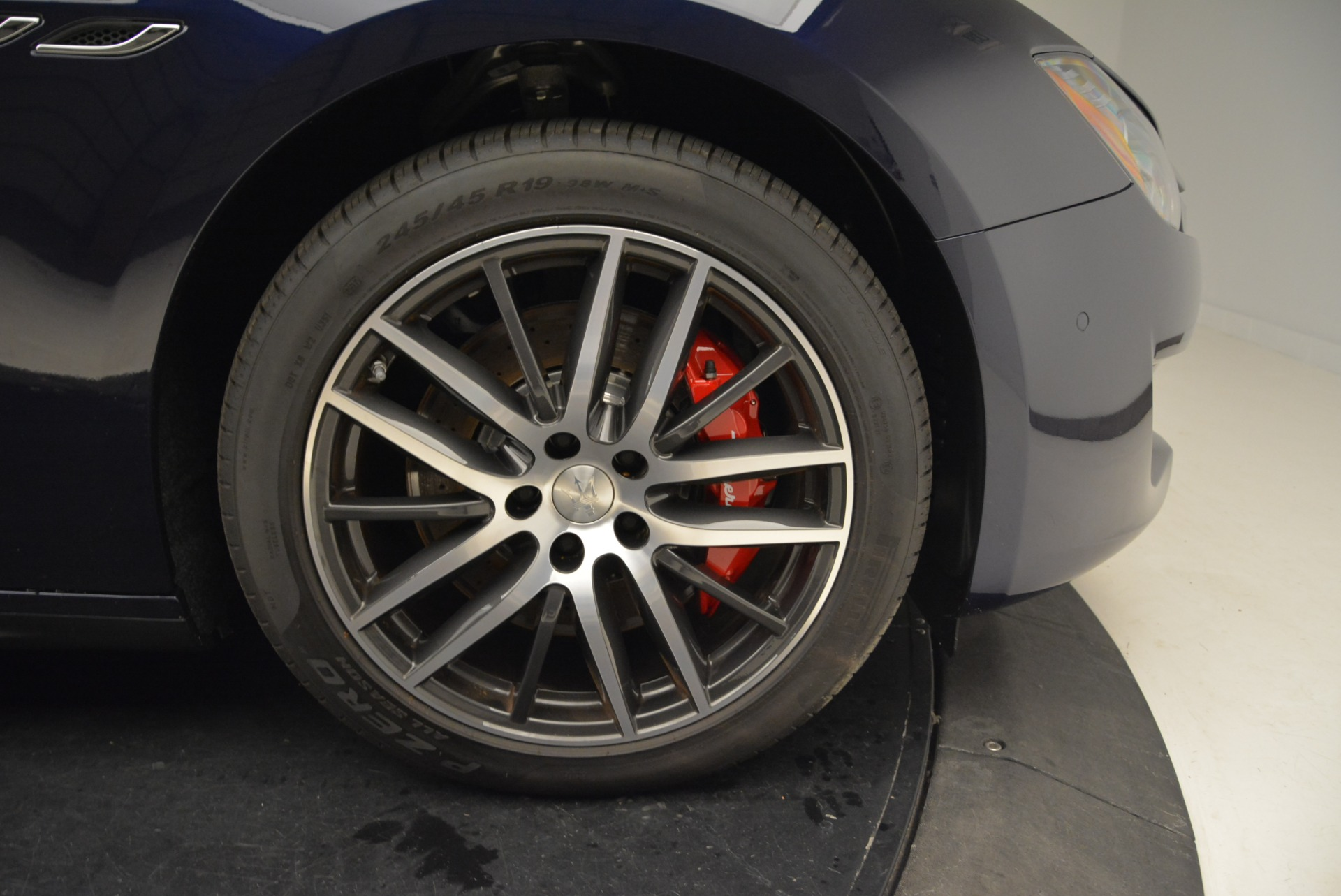 New 2018 Maserati Ghibli S Q4 For Sale In Westport, CT 1615_p27