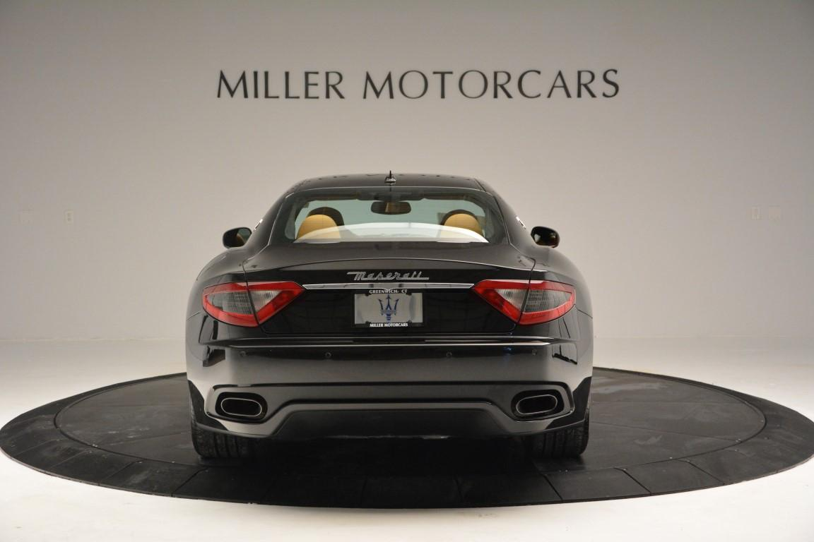 New 2016 Maserati GranTurismo Sport For Sale In Westport, CT 162_p6