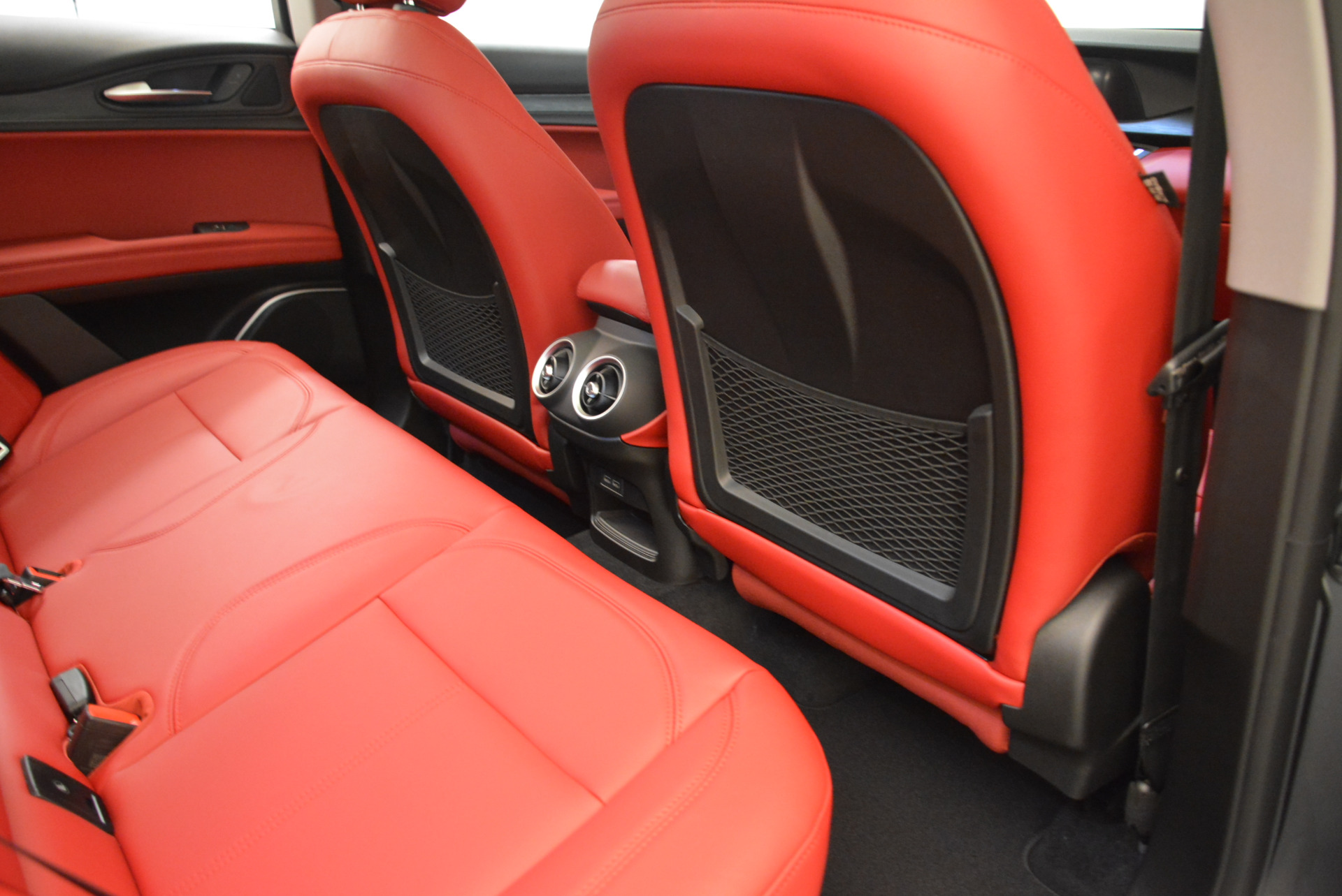 New 2018 Alfa Romeo Stelvio Q4 For Sale In Westport, CT 1637_p19