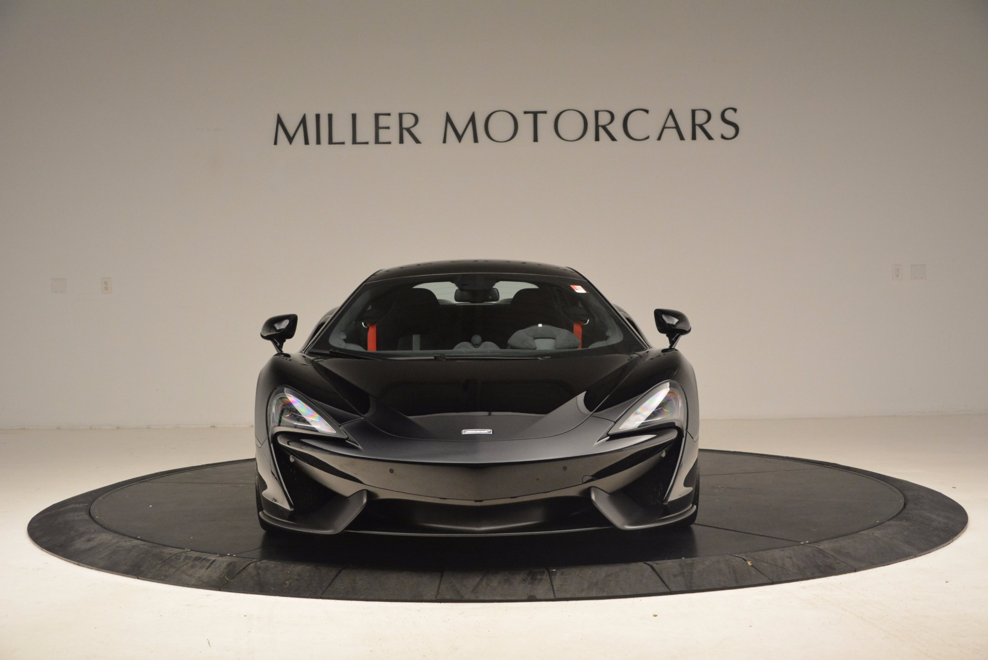 Used 2016 McLaren 570S  For Sale In Westport, CT 1645_p12