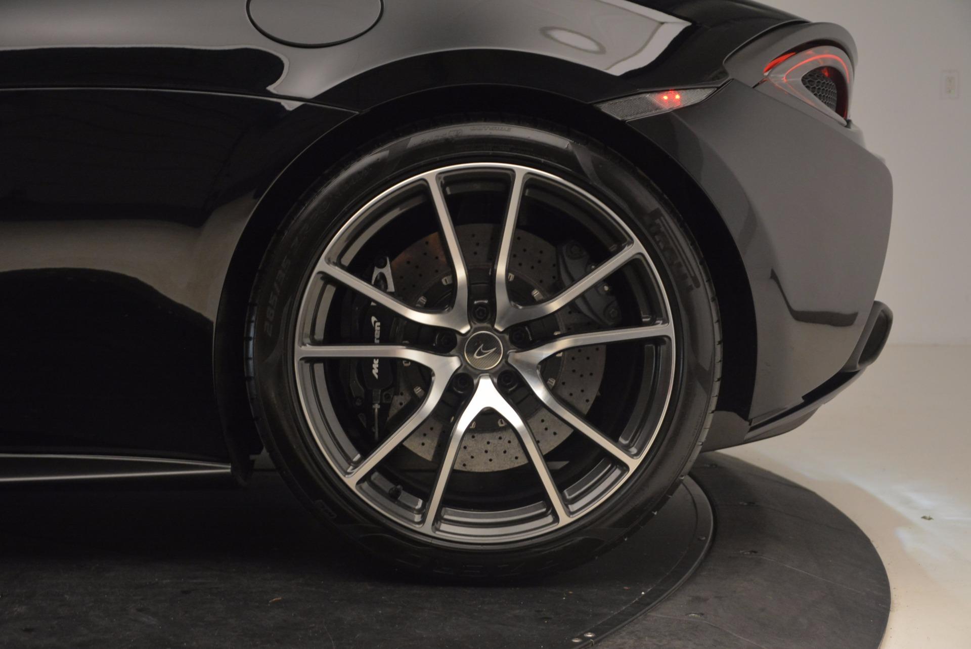 Used 2016 McLaren 570S  For Sale In Westport, CT 1645_p13