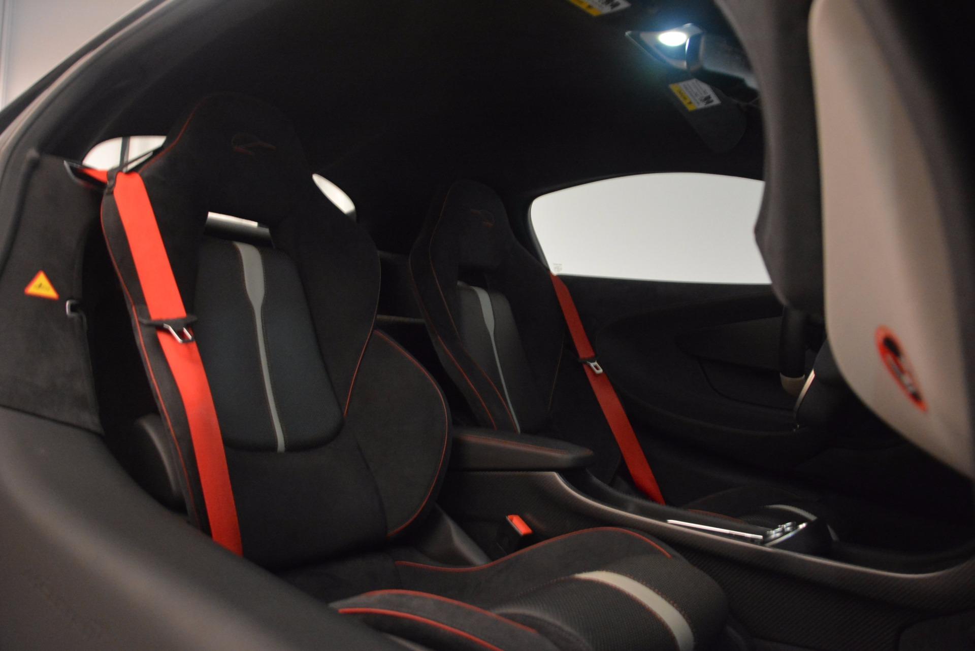 Used 2016 McLaren 570S  For Sale In Westport, CT 1645_p21