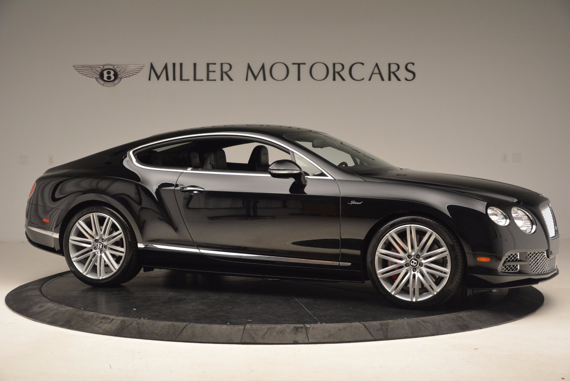 Used 2015 Bentley Continental GT Speed For Sale In Westport, CT 1646_p10