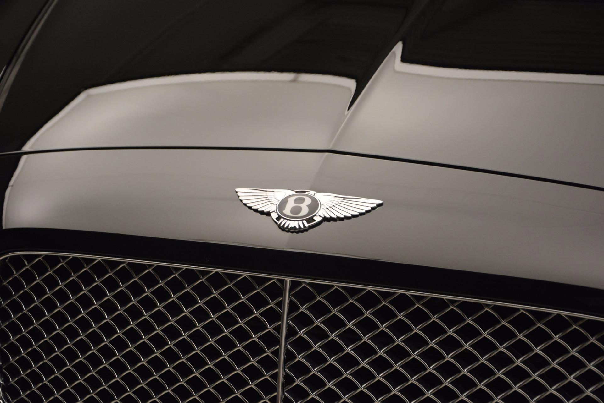 Used 2015 Bentley Continental GT Speed For Sale In Westport, CT 1646_p15