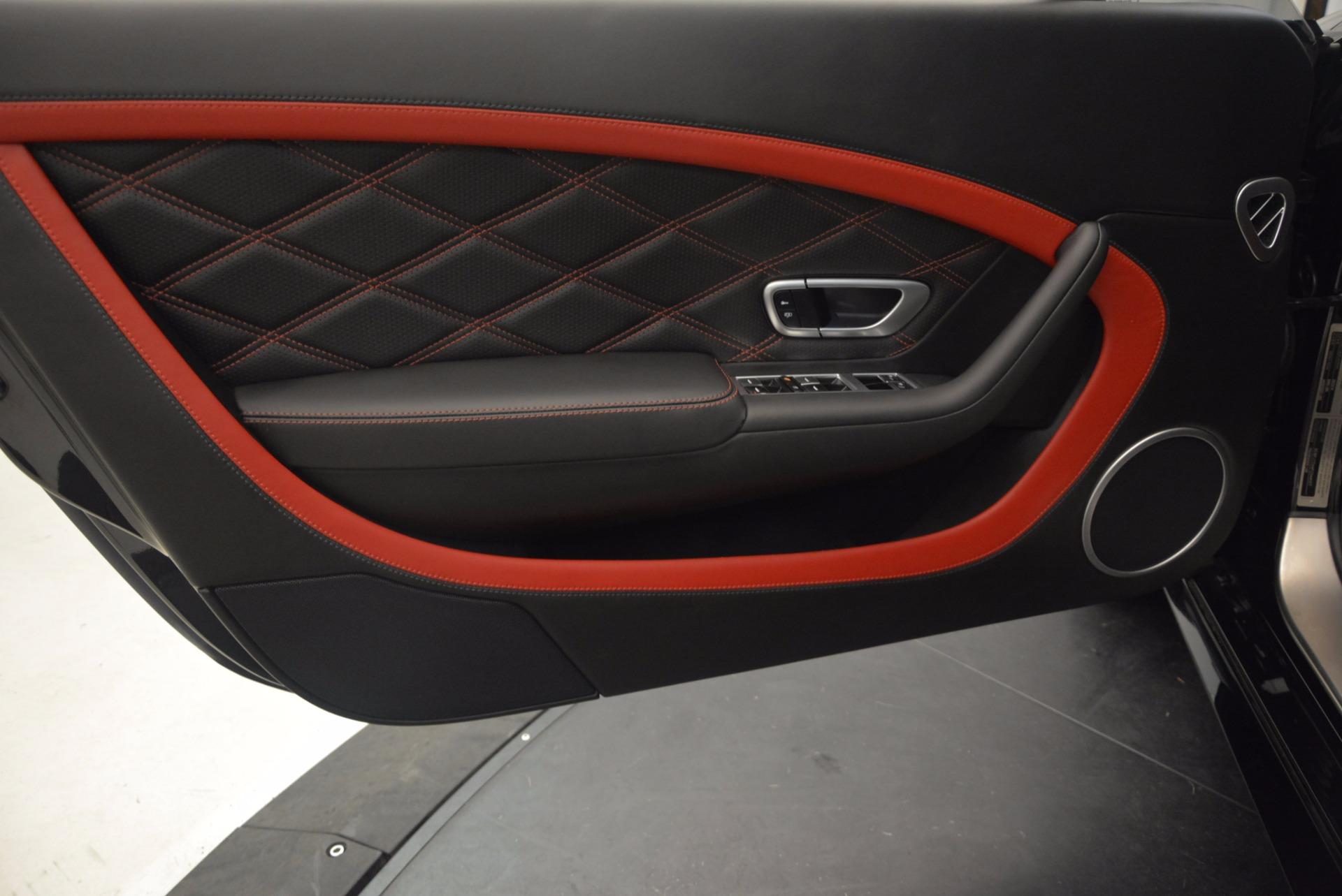 Used 2015 Bentley Continental GT Speed For Sale In Westport, CT 1646_p21
