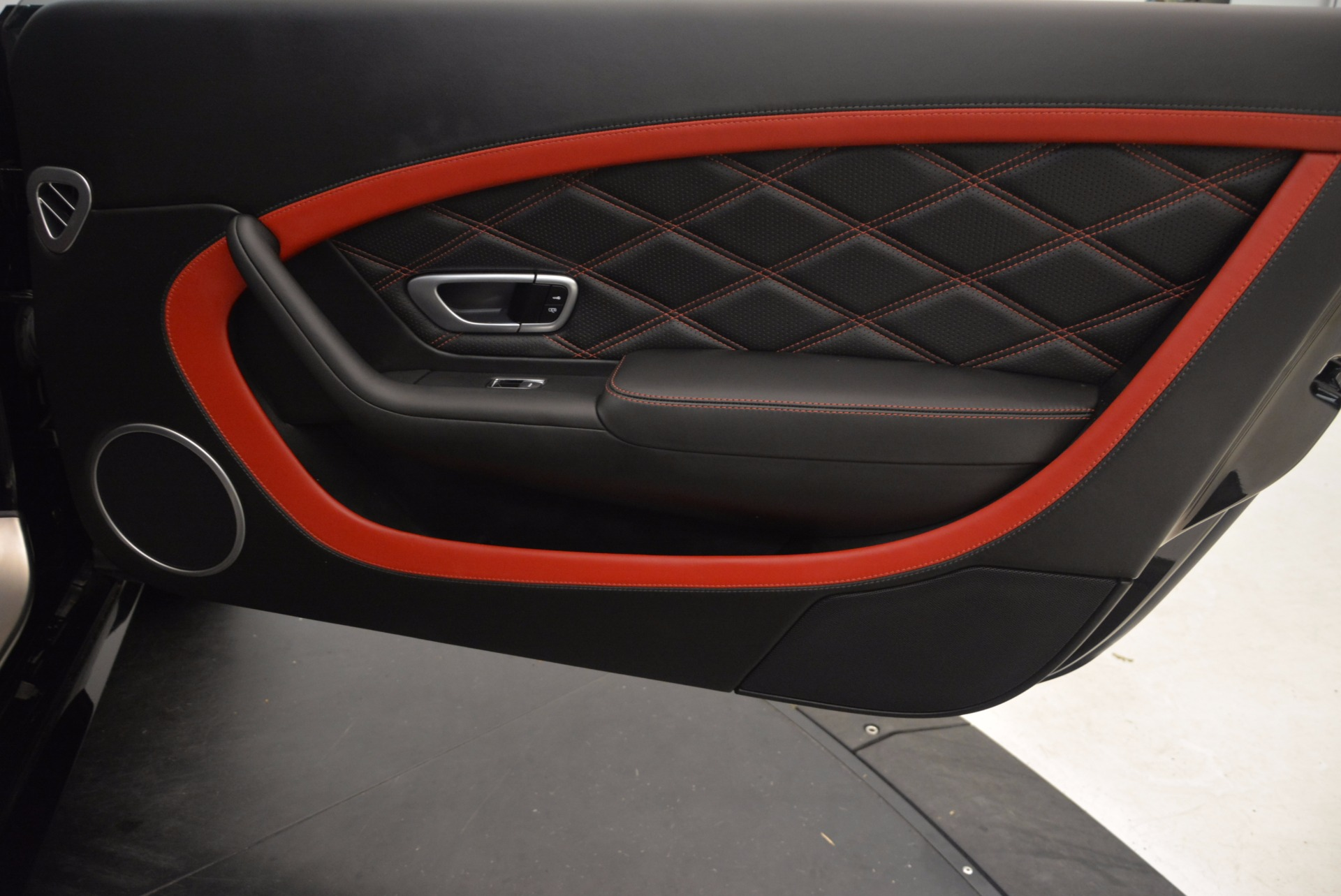 Used 2015 Bentley Continental GT Speed For Sale In Westport, CT 1646_p32
