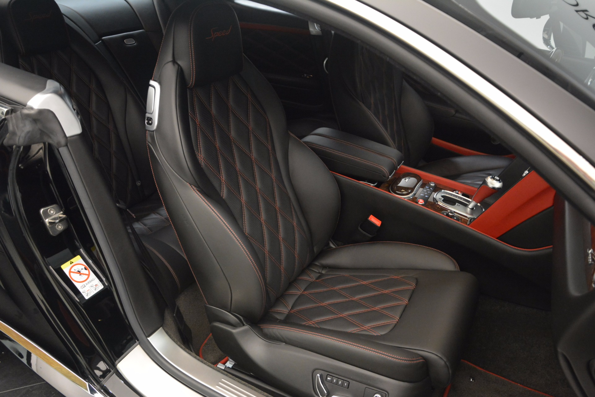 Used 2015 Bentley Continental GT Speed For Sale In Westport, CT 1646_p33