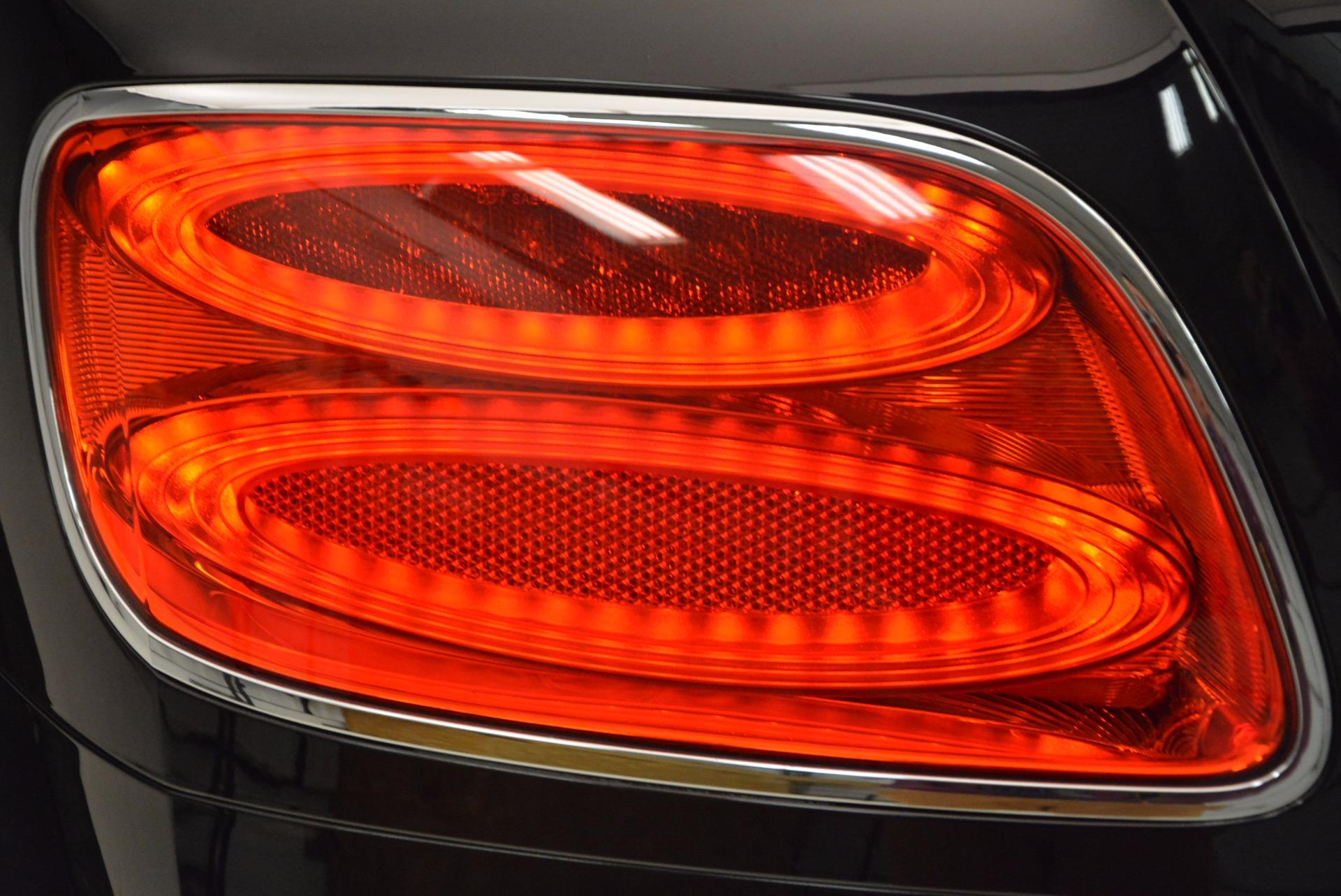 Used 2015 Bentley Continental GT Speed For Sale In Westport, CT 1646_p37