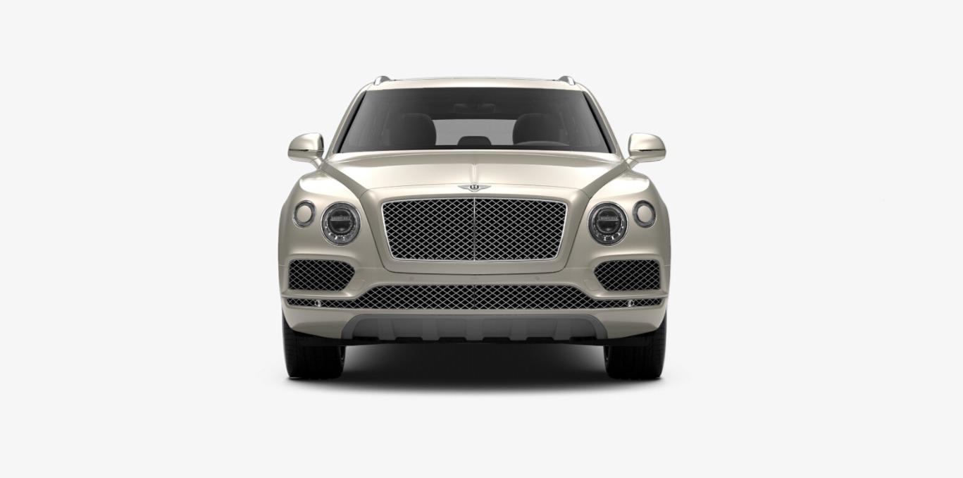 New 2018 Bentley Bentayga Signature For Sale In Westport, CT 1652_p5