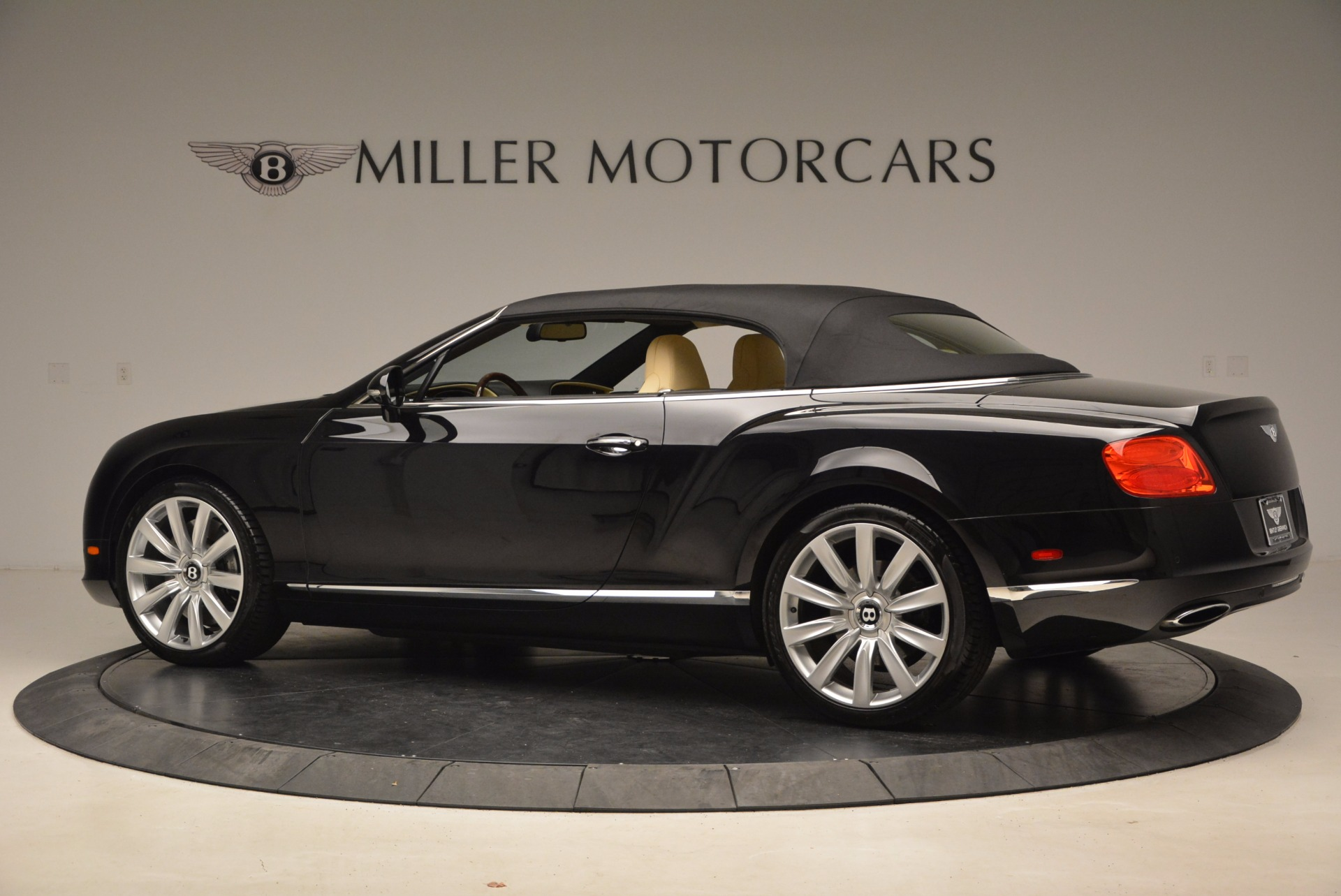 Used 2012 Bentley Continental GT W12 For Sale In Westport, CT 1656_p15