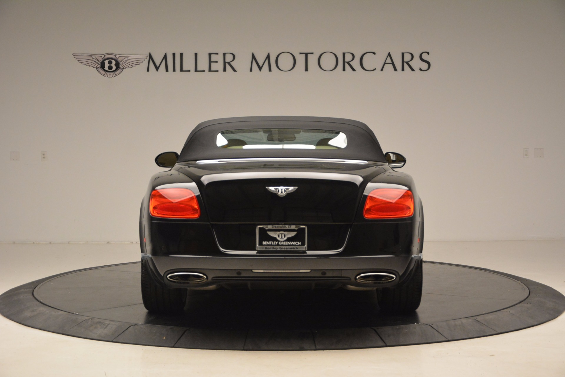 Used 2012 Bentley Continental GT W12 For Sale In Westport, CT 1656_p18