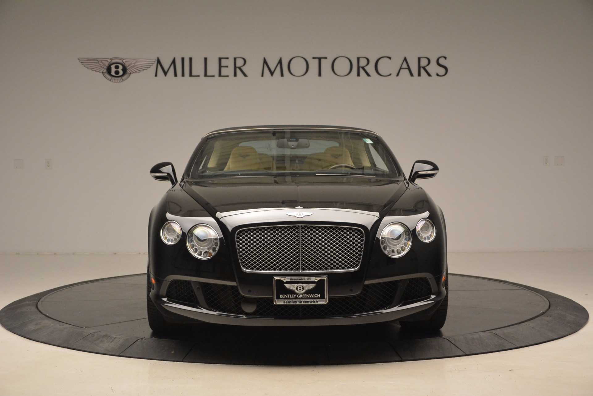 Used 2012 Bentley Continental GT W12 For Sale In Westport, CT 1656_p23