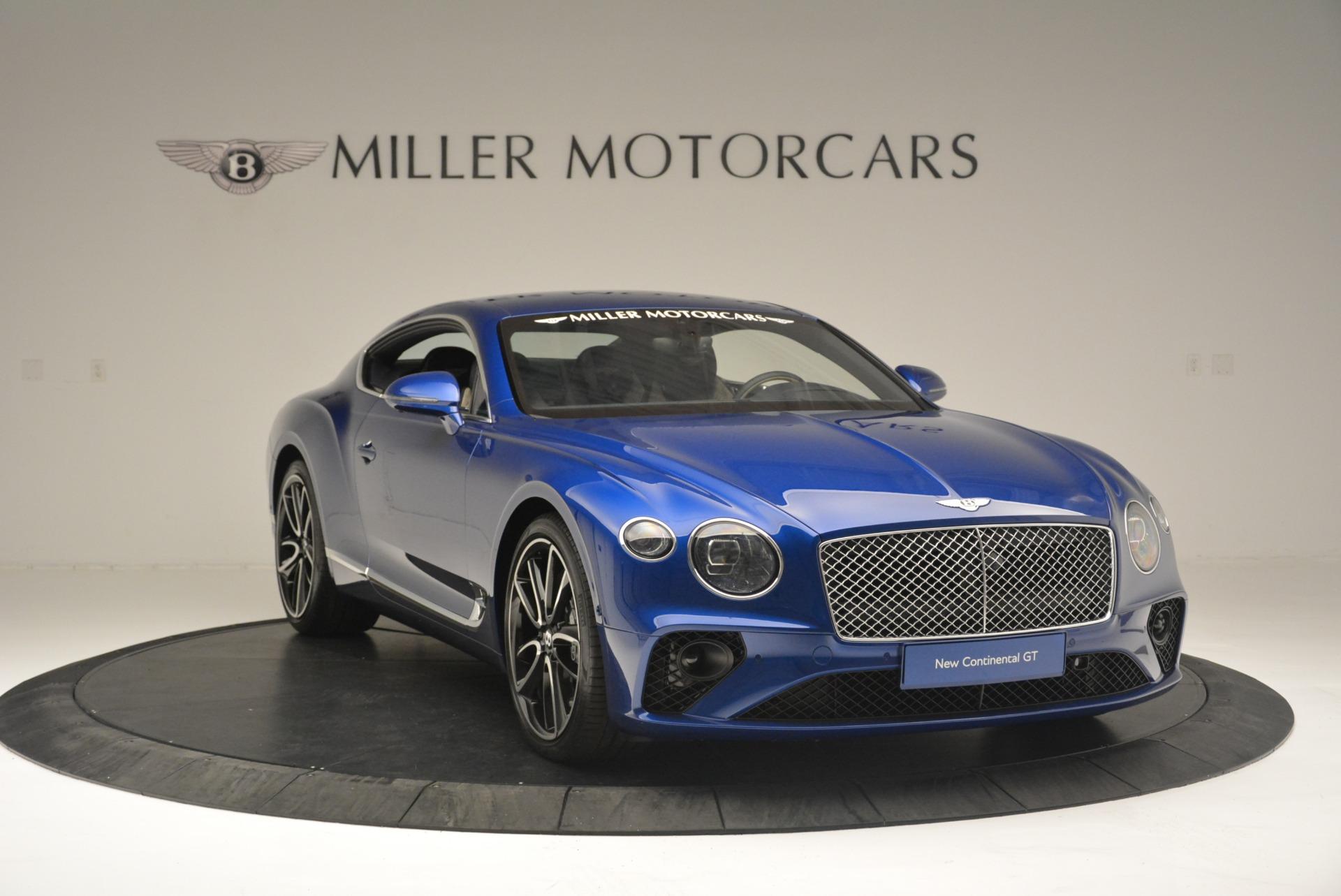 New 2020 Bentley Continental GT  For Sale In Westport, CT 1657_p11