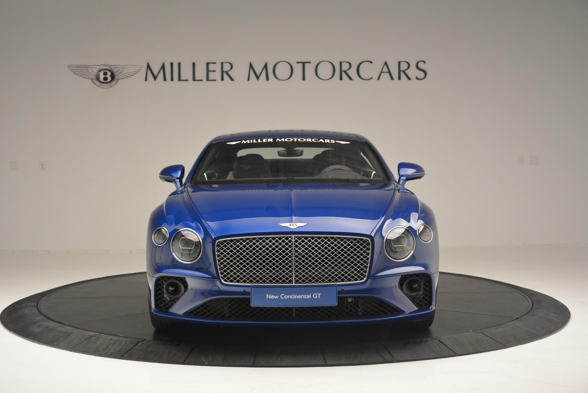 New 2020 Bentley Continental GT  For Sale In Westport, CT 1657_p12