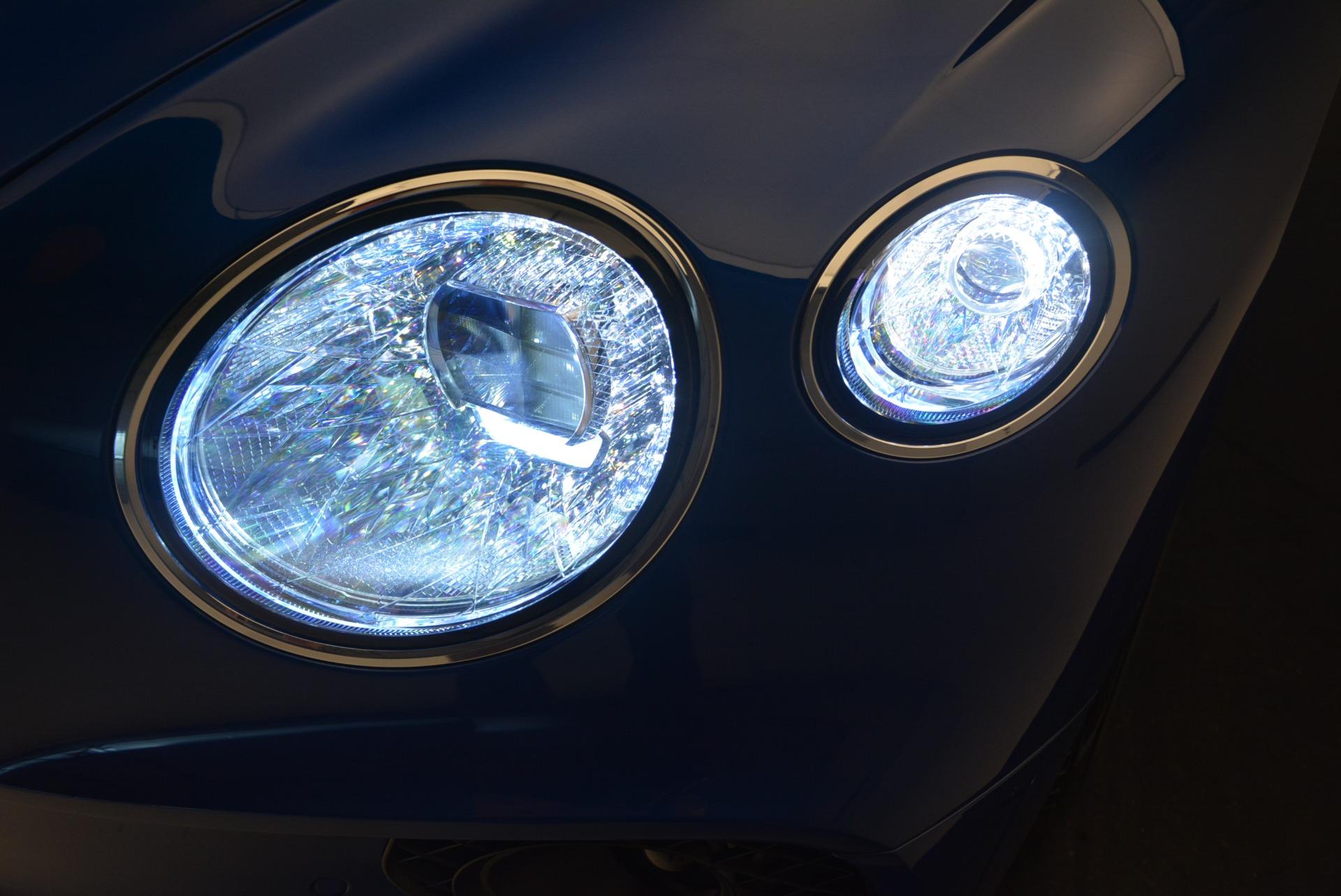 New 2020 Bentley Continental GT  For Sale In Westport, CT 1657_p16