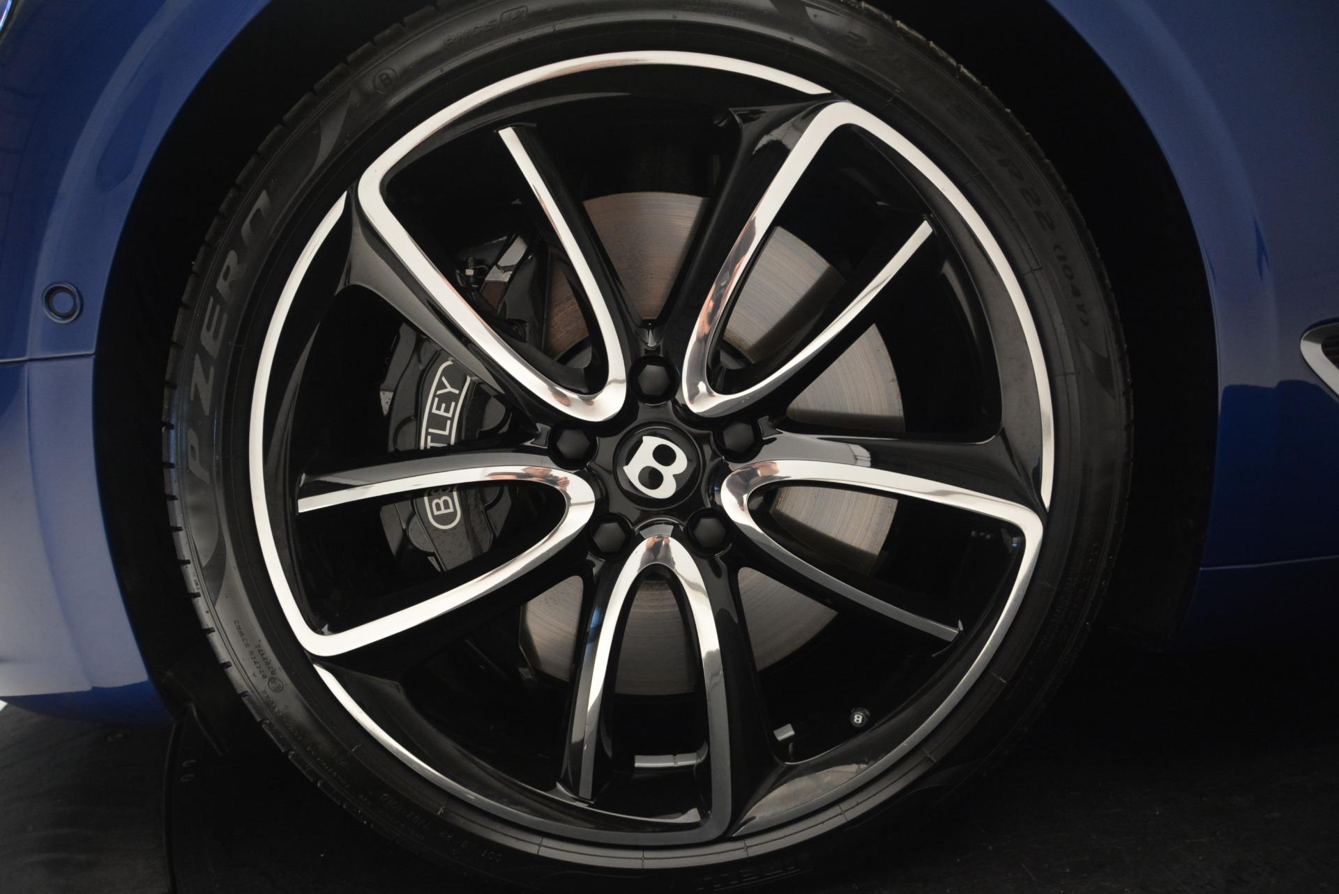 New 2020 Bentley Continental GT  For Sale In Westport, CT 1657_p17