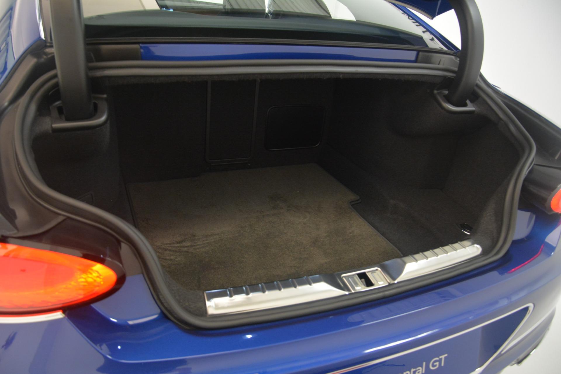 New 2020 Bentley Continental GT  For Sale In Westport, CT 1657_p22
