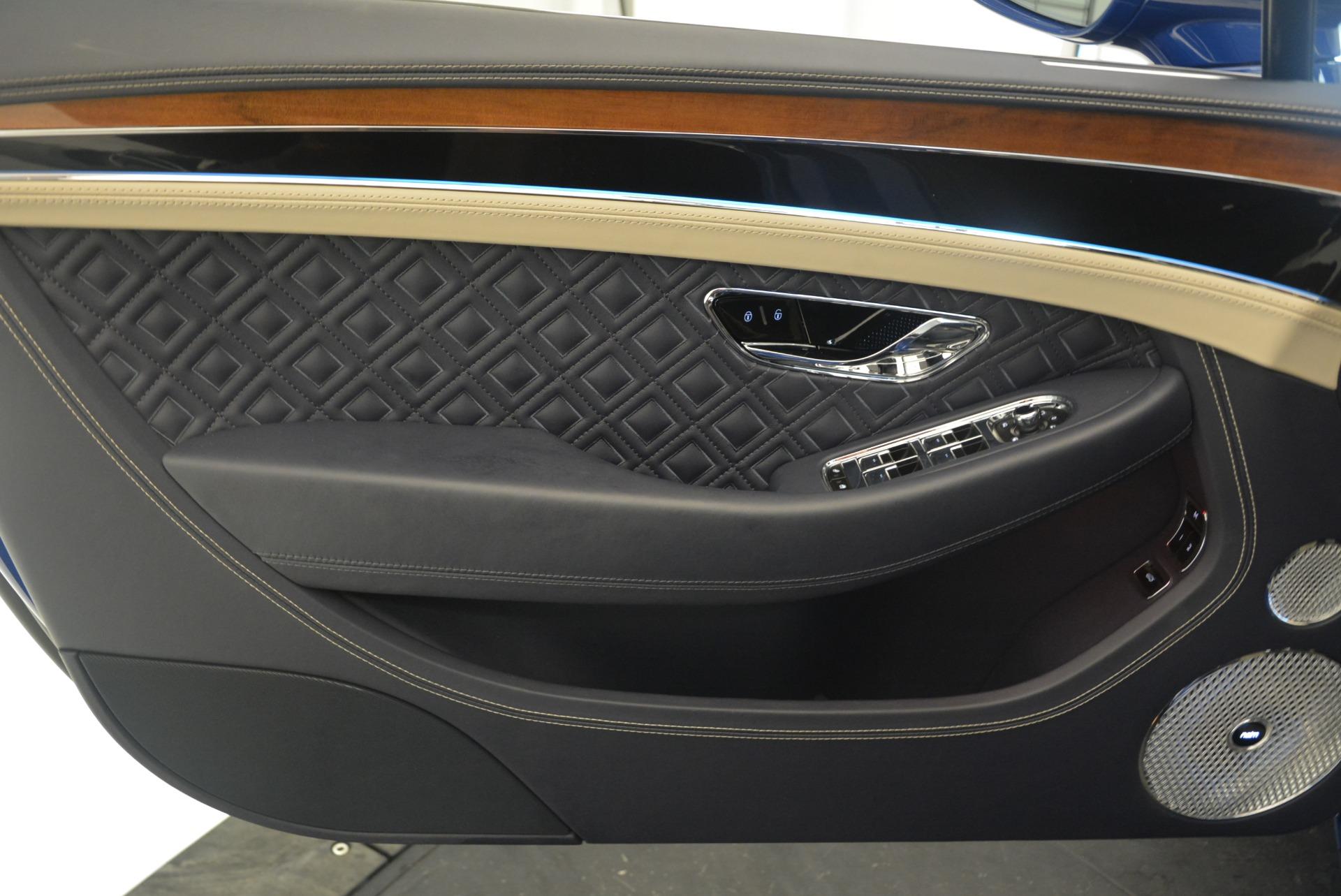 New 2020 Bentley Continental GT  For Sale In Westport, CT 1657_p23