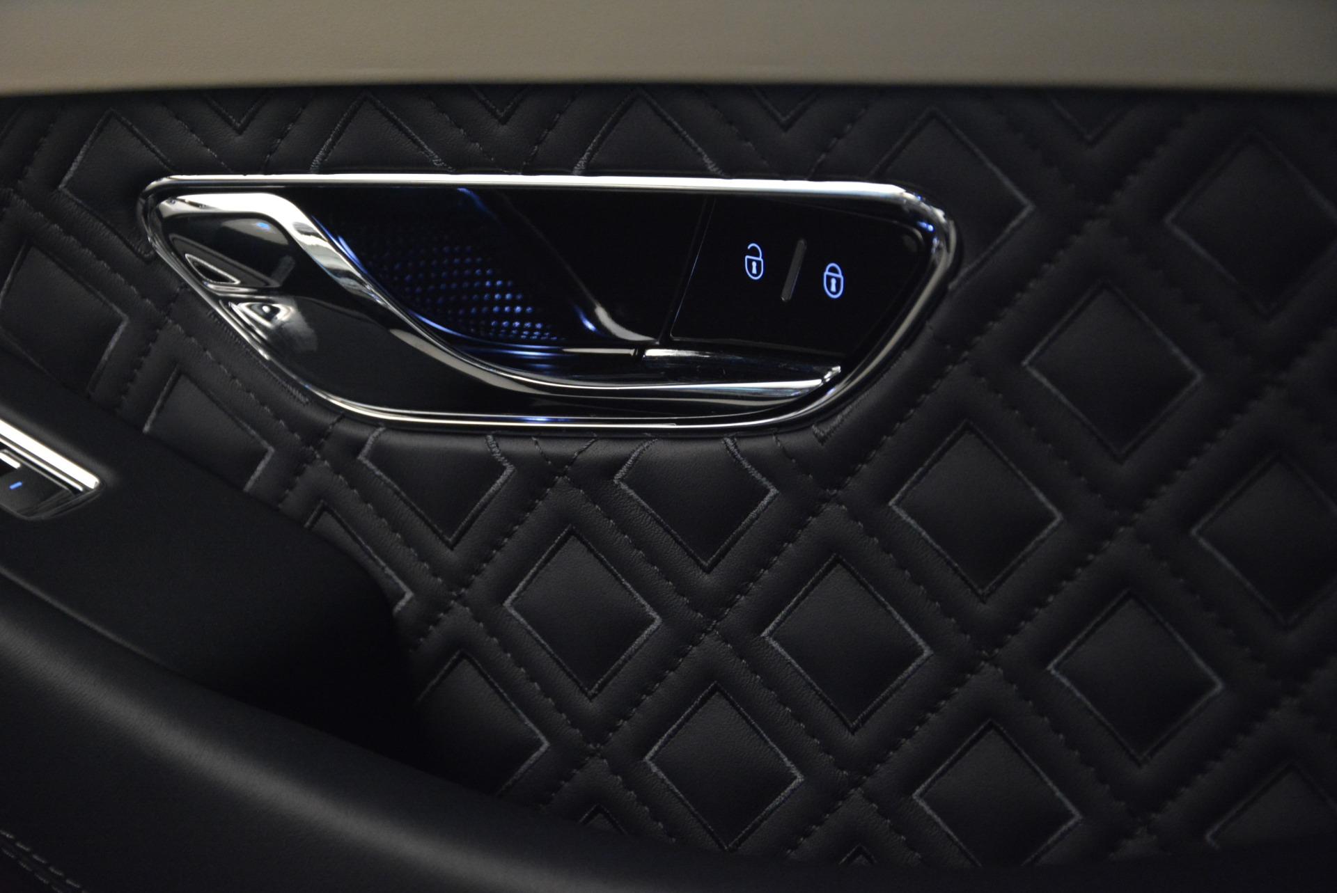 New 2020 Bentley Continental GT  For Sale In Westport, CT 1657_p25