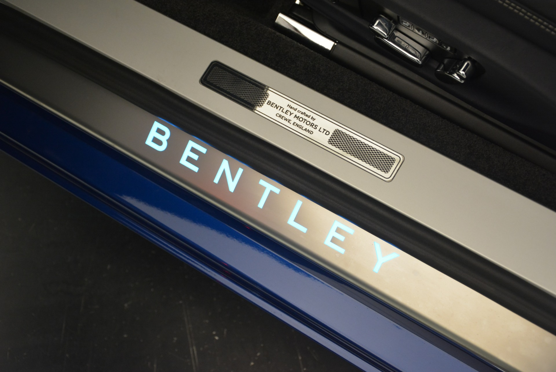 New 2020 Bentley Continental GT  For Sale In Westport, CT 1657_p26
