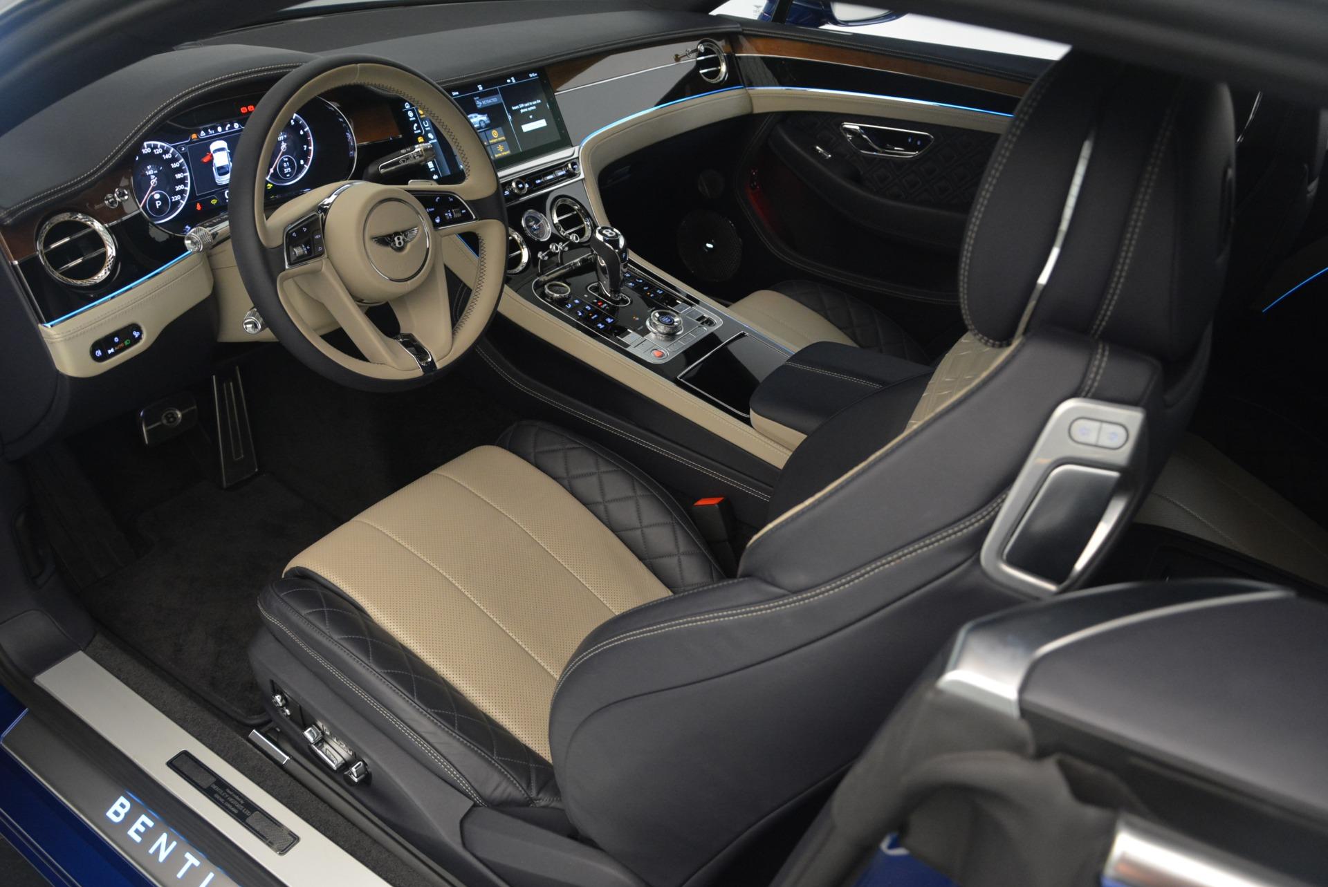 New 2020 Bentley Continental GT  For Sale In Westport, CT 1657_p27