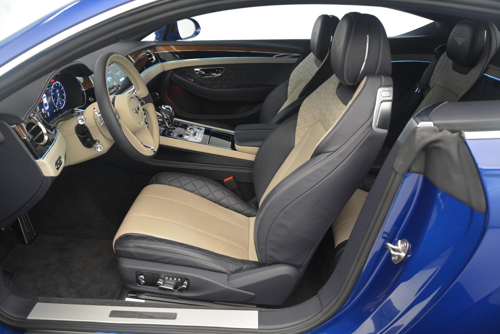 New 2020 Bentley Continental GT  For Sale In Westport, CT 1657_p28