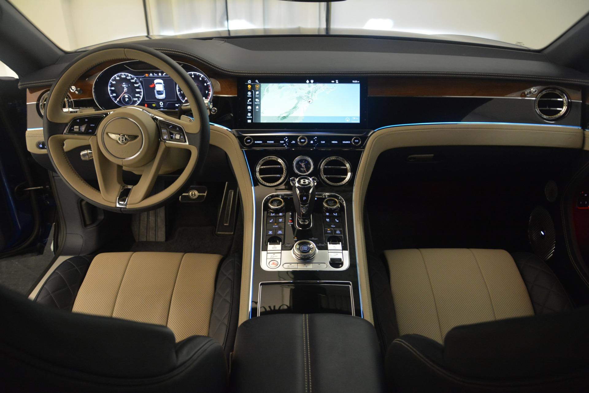 New 2020 Bentley Continental GT  For Sale In Westport, CT 1657_p30