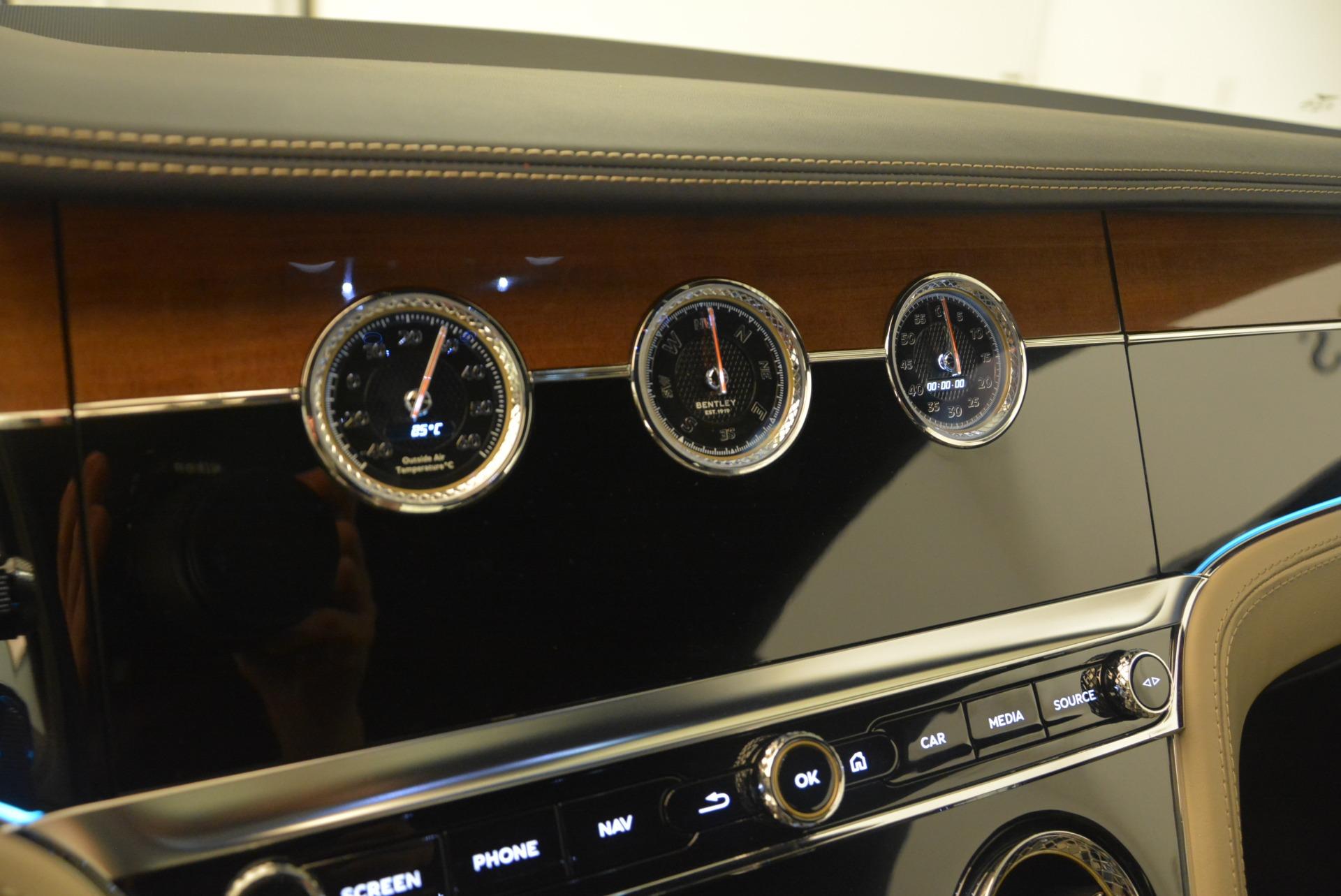 New 2020 Bentley Continental GT  For Sale In Westport, CT 1657_p32