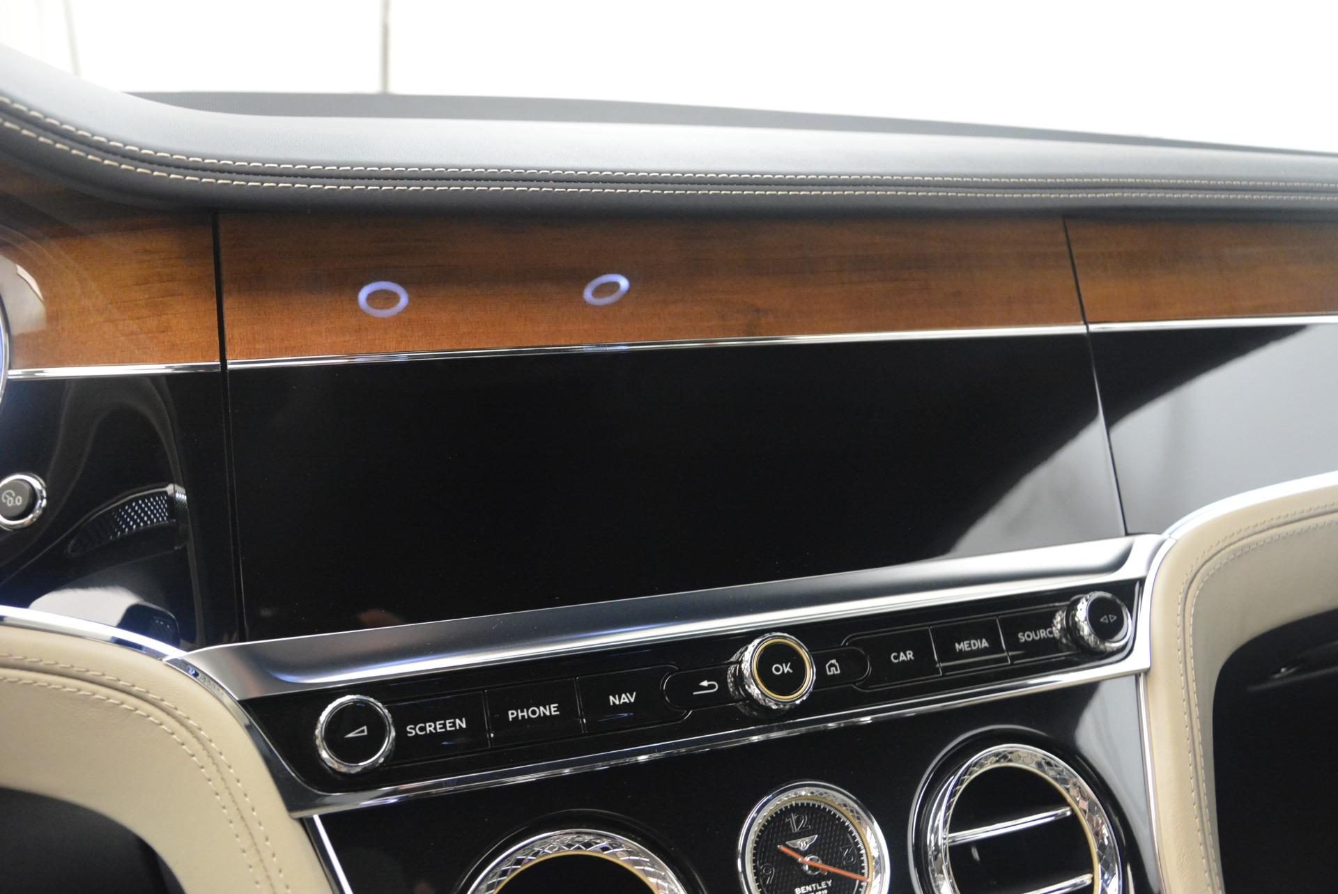 New 2020 Bentley Continental GT  For Sale In Westport, CT 1657_p33