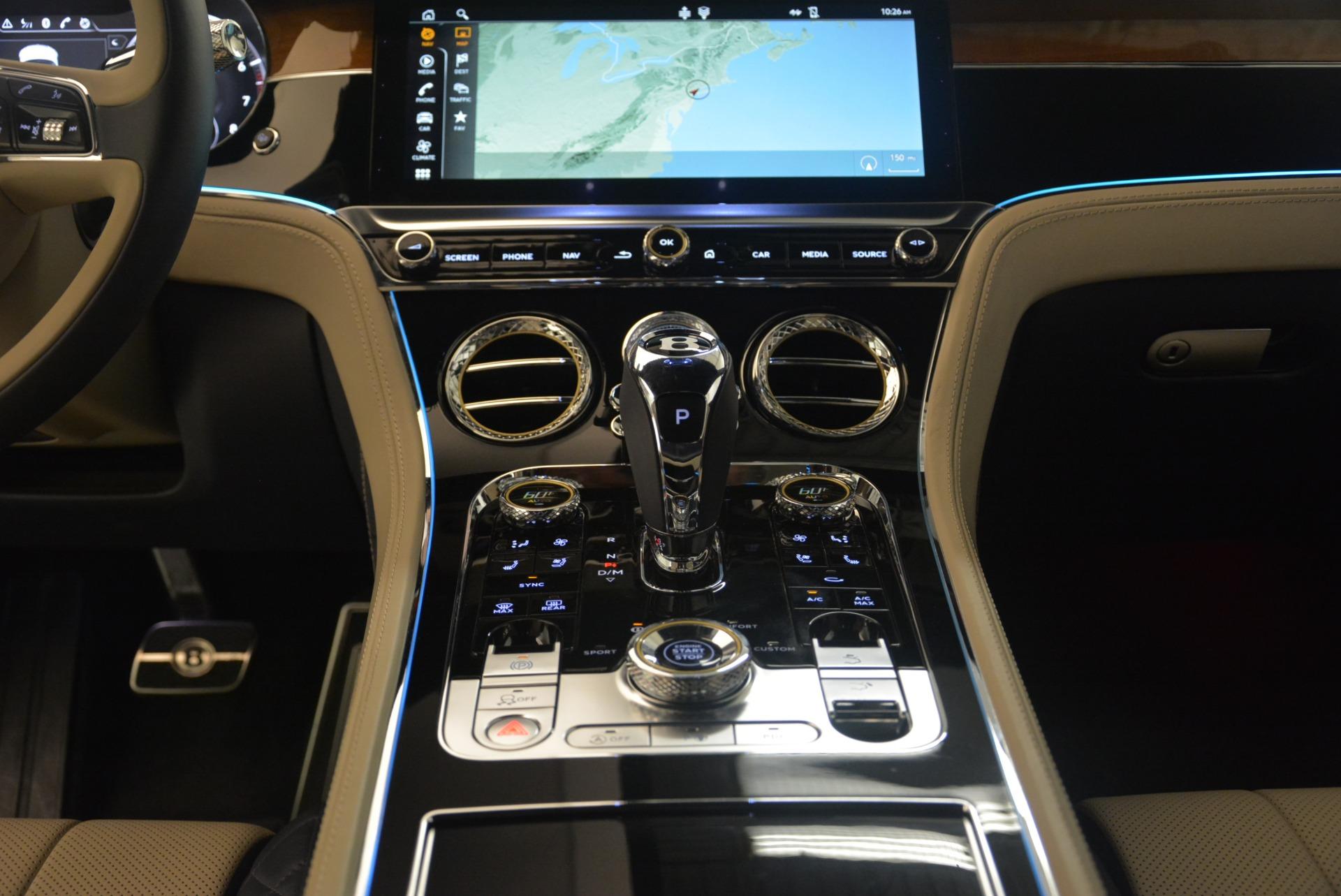 New 2020 Bentley Continental GT  For Sale In Westport, CT 1657_p35