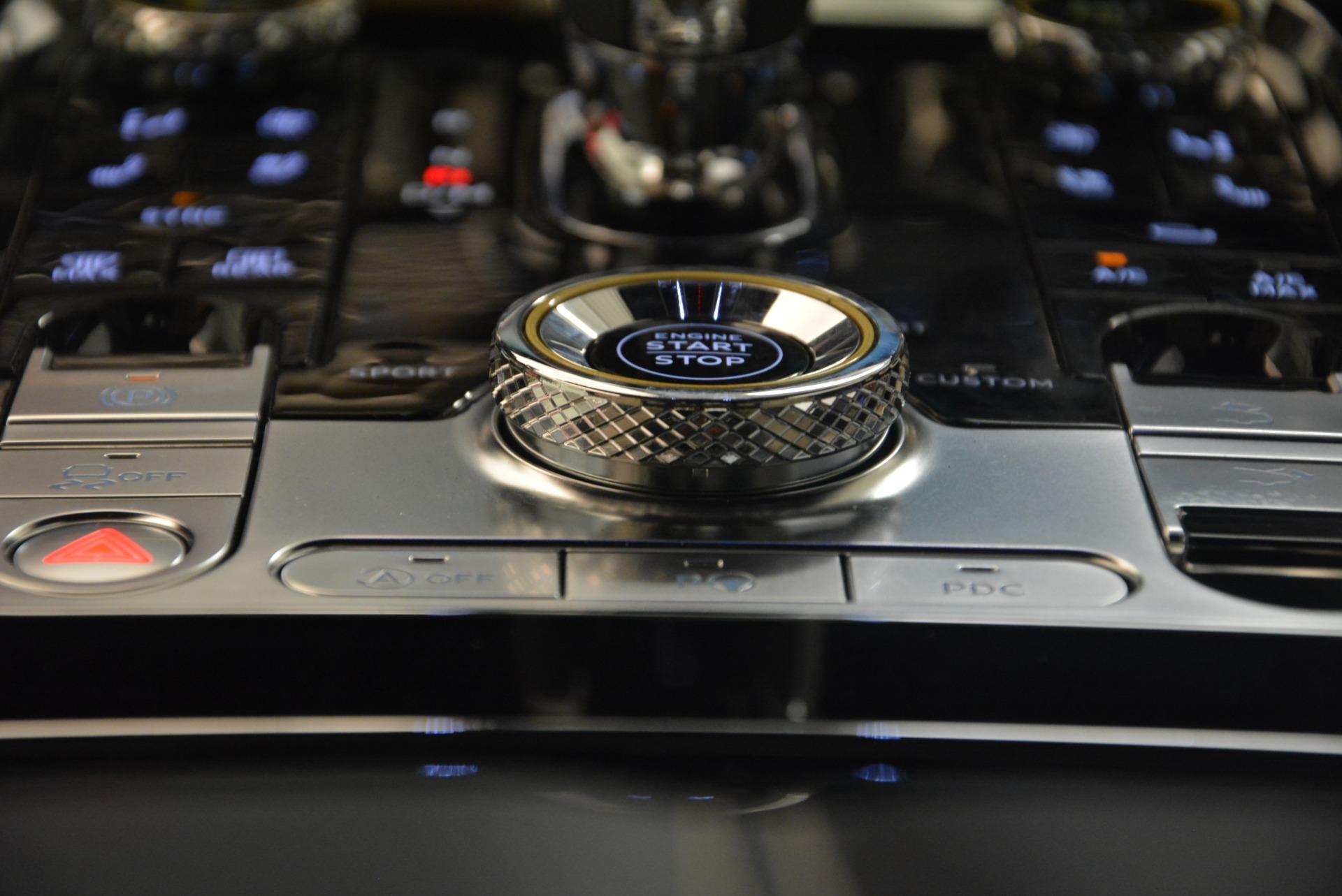 New 2020 Bentley Continental GT  For Sale In Westport, CT 1657_p36