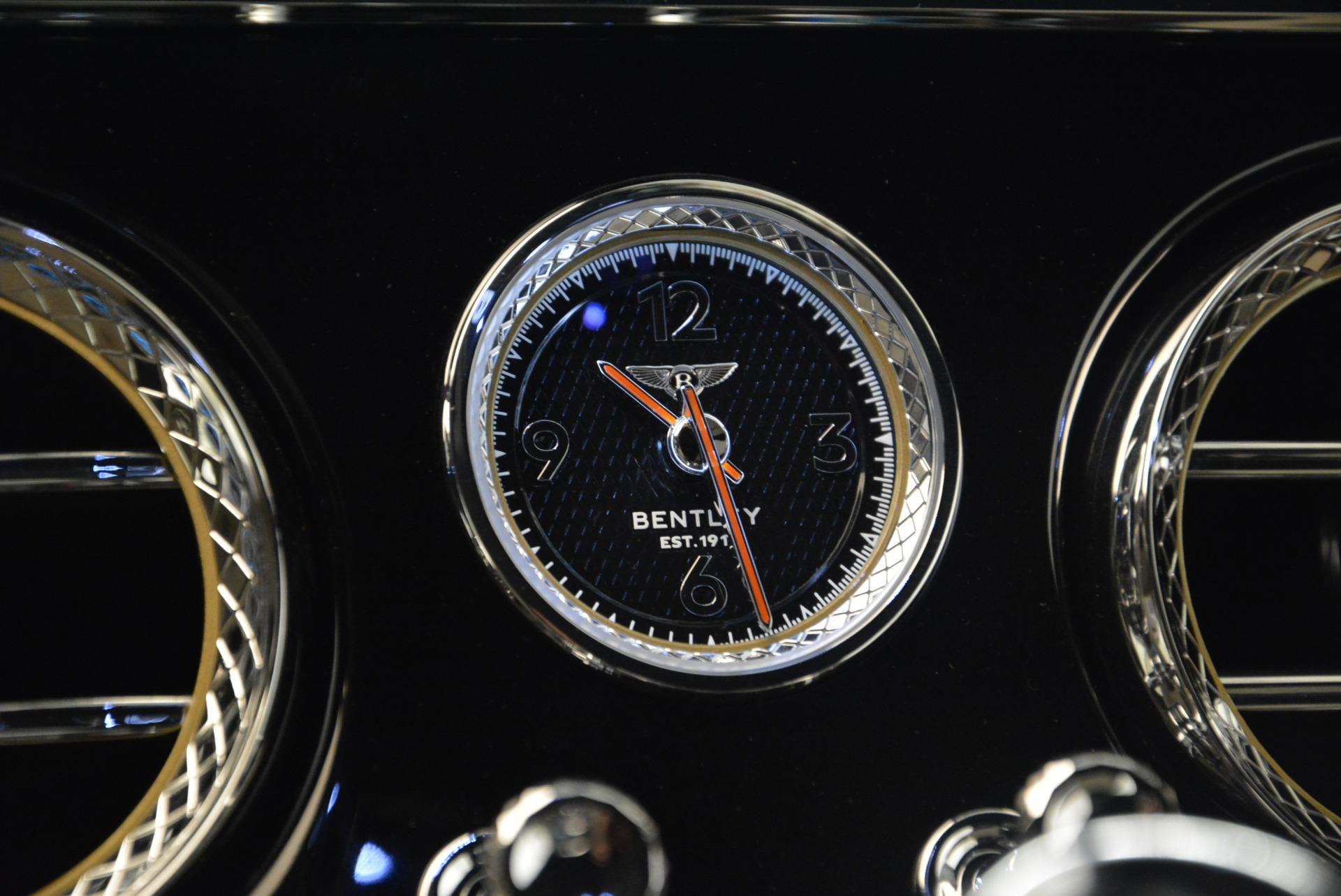 New 2020 Bentley Continental GT  For Sale In Westport, CT 1657_p37