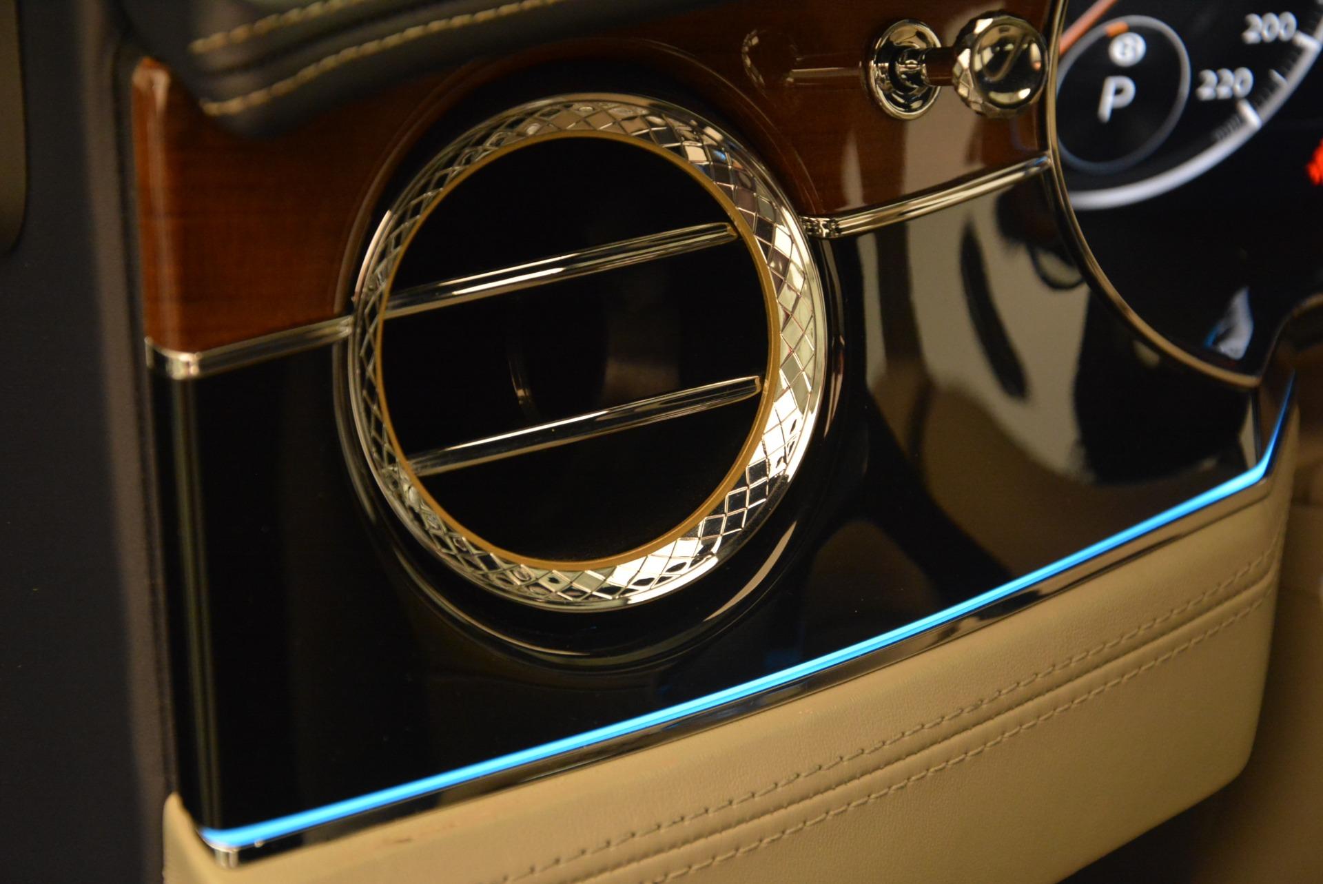 New 2020 Bentley Continental GT  For Sale In Westport, CT 1657_p38