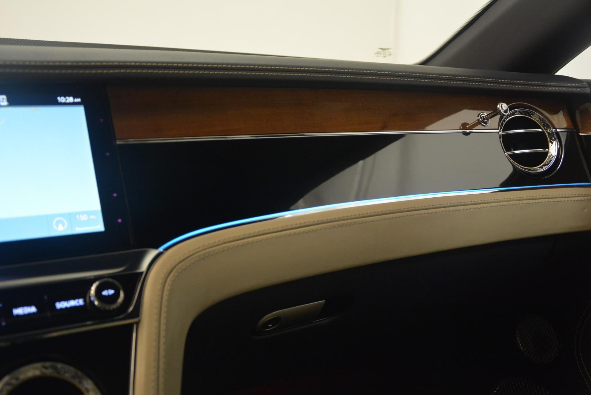 New 2020 Bentley Continental GT  For Sale In Westport, CT 1657_p39