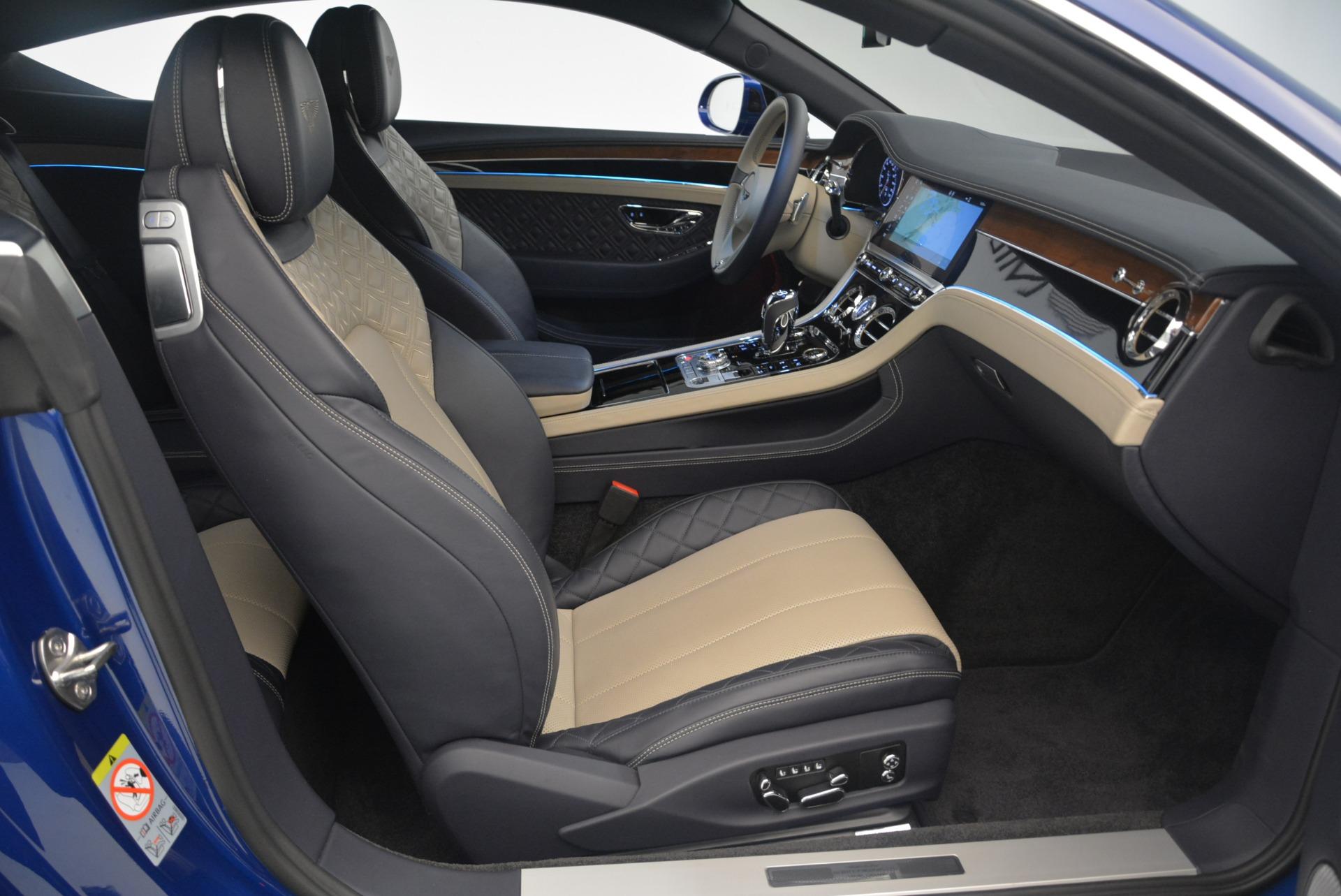 New 2020 Bentley Continental GT  For Sale In Westport, CT 1657_p41