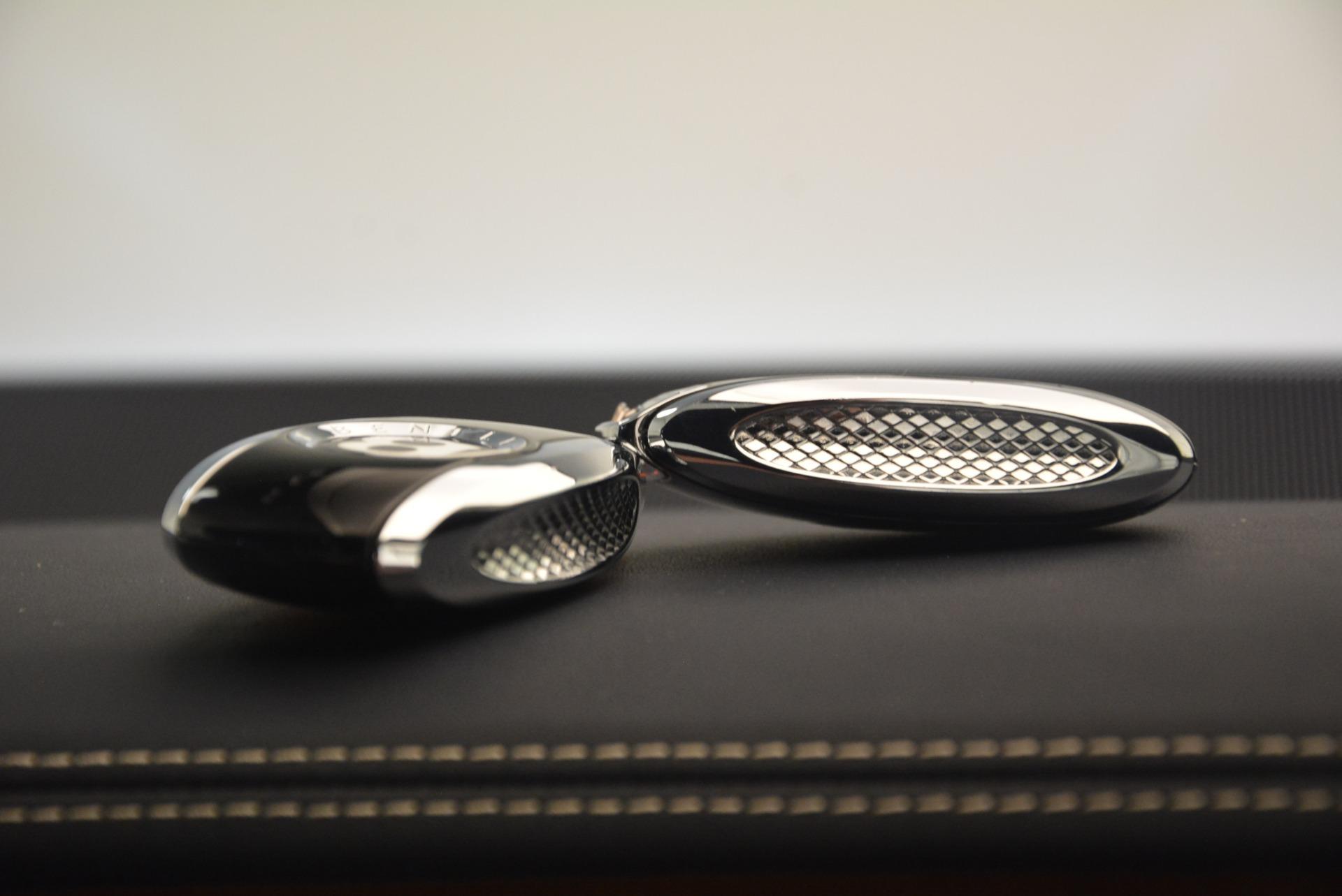 New 2020 Bentley Continental GT  For Sale In Westport, CT 1657_p43